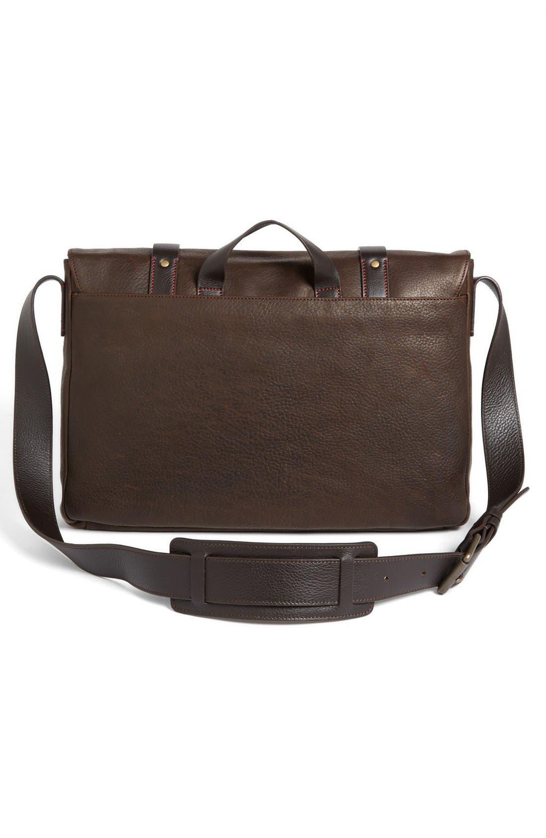 Alternate Image 2  - Trask 'Jackson' Messenger Bag