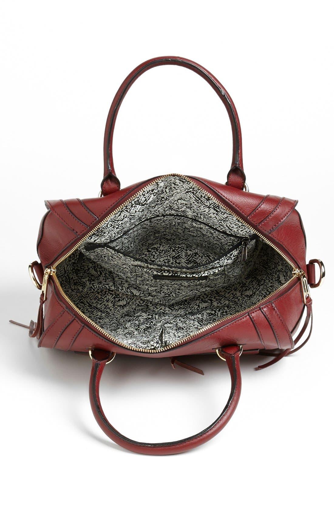Alternate Image 3  - Rebecca Minkoff 'Darcy' Leather Satchel (Nordstrom Exclusive)