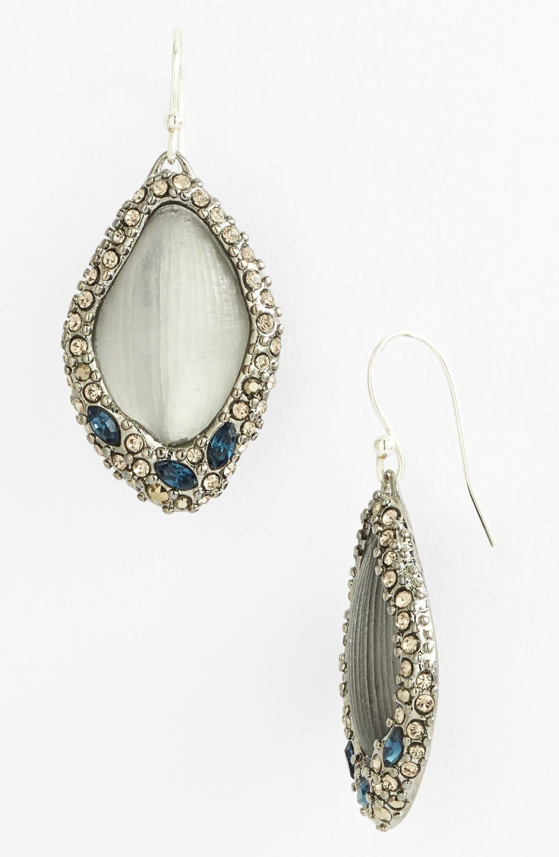 Alternate Image 1 Selected - Alexis Bittar 'Lucite® - Neo Bohemian' Drop Earrings