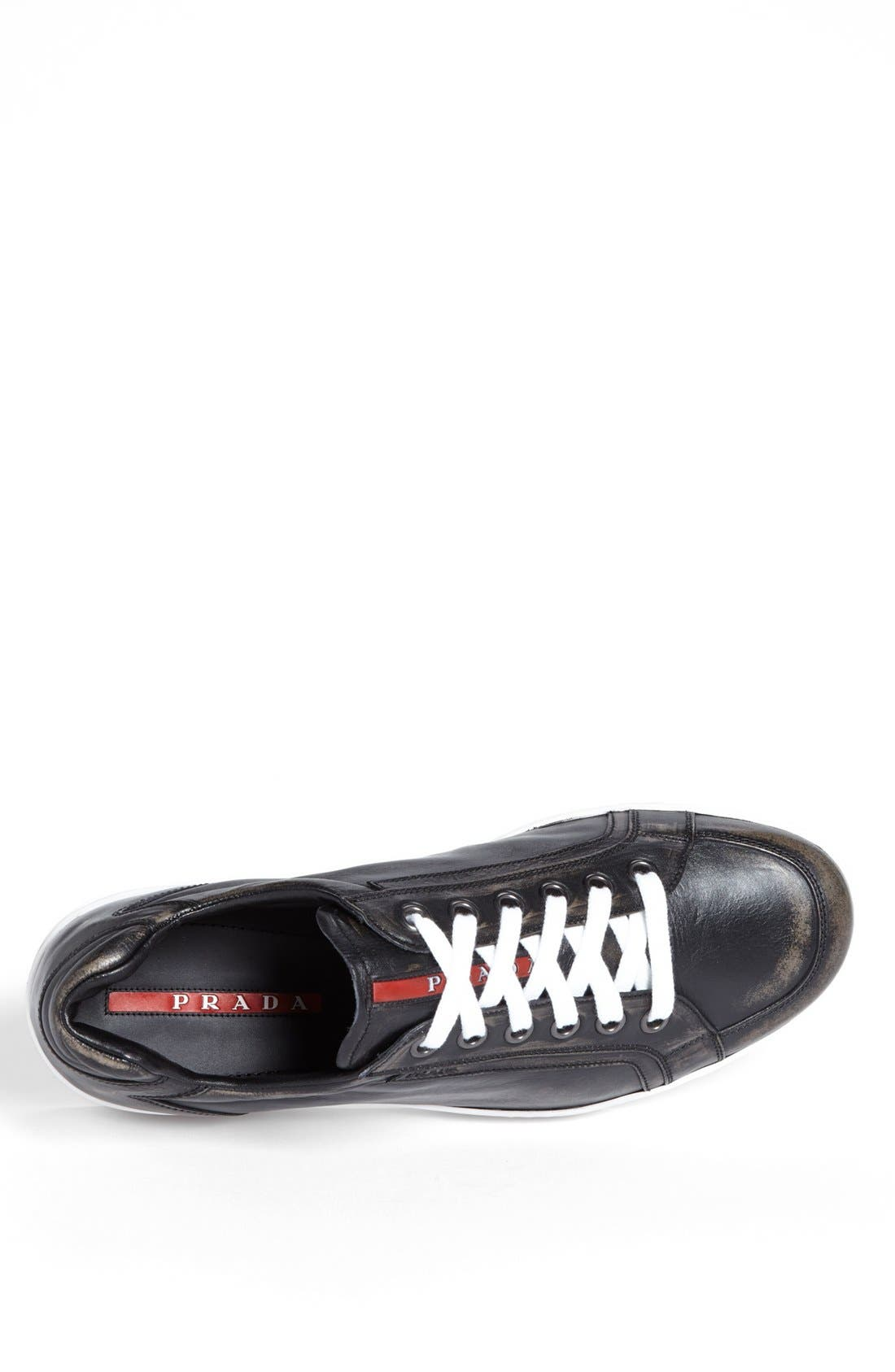 Alternate Image 3  - Prada 'Avenue' Sneaker