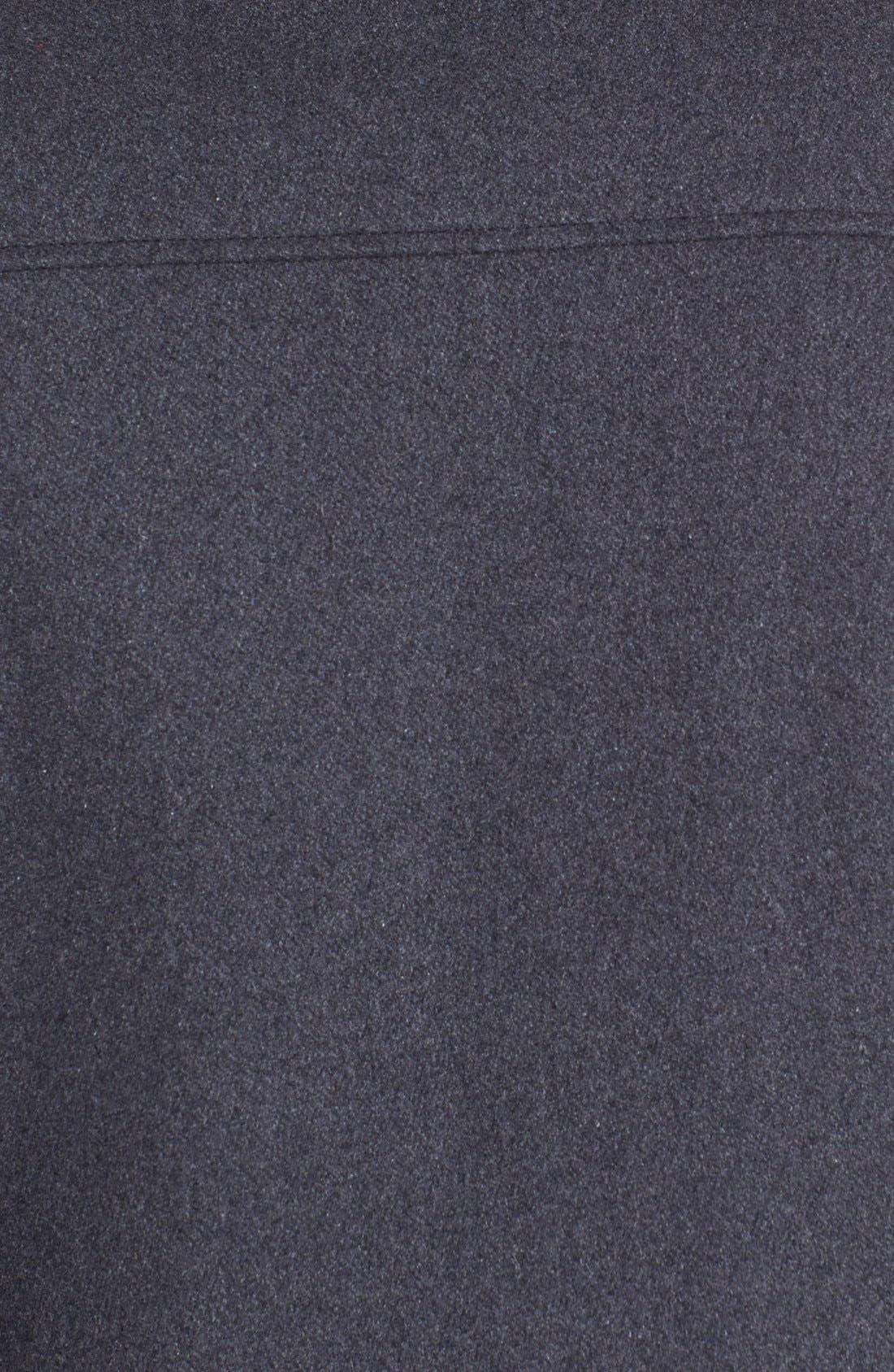Alternate Image 3  - Kenneth Cole New York 'Melton' Jacket