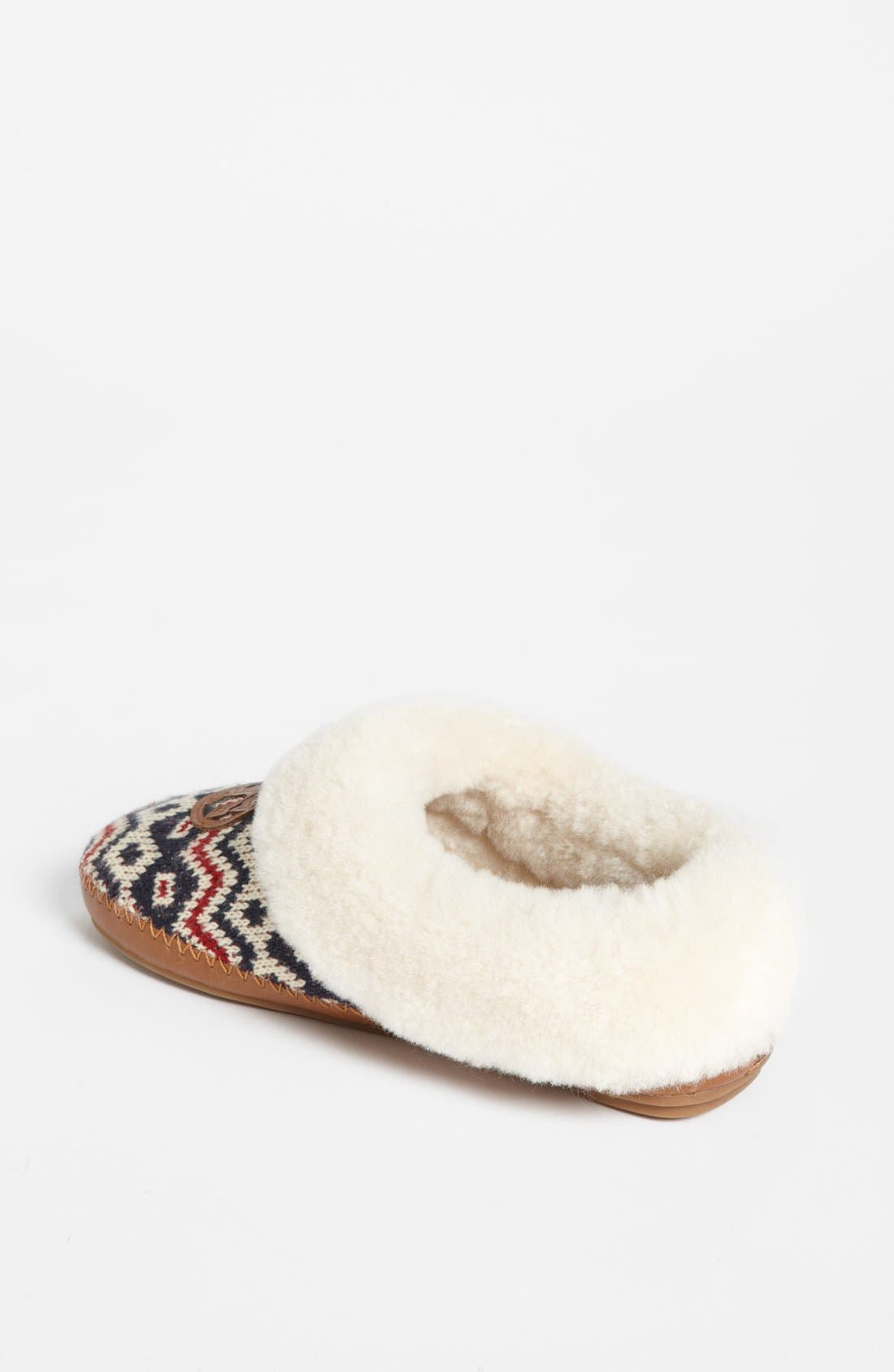 Alternate Image 2  - Tory Burch 'Coley' Slipper