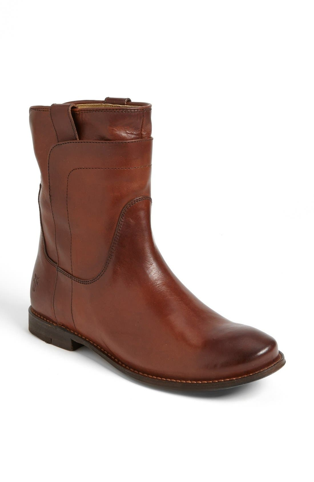 Main Image - Frye 'Paige' Short Boot