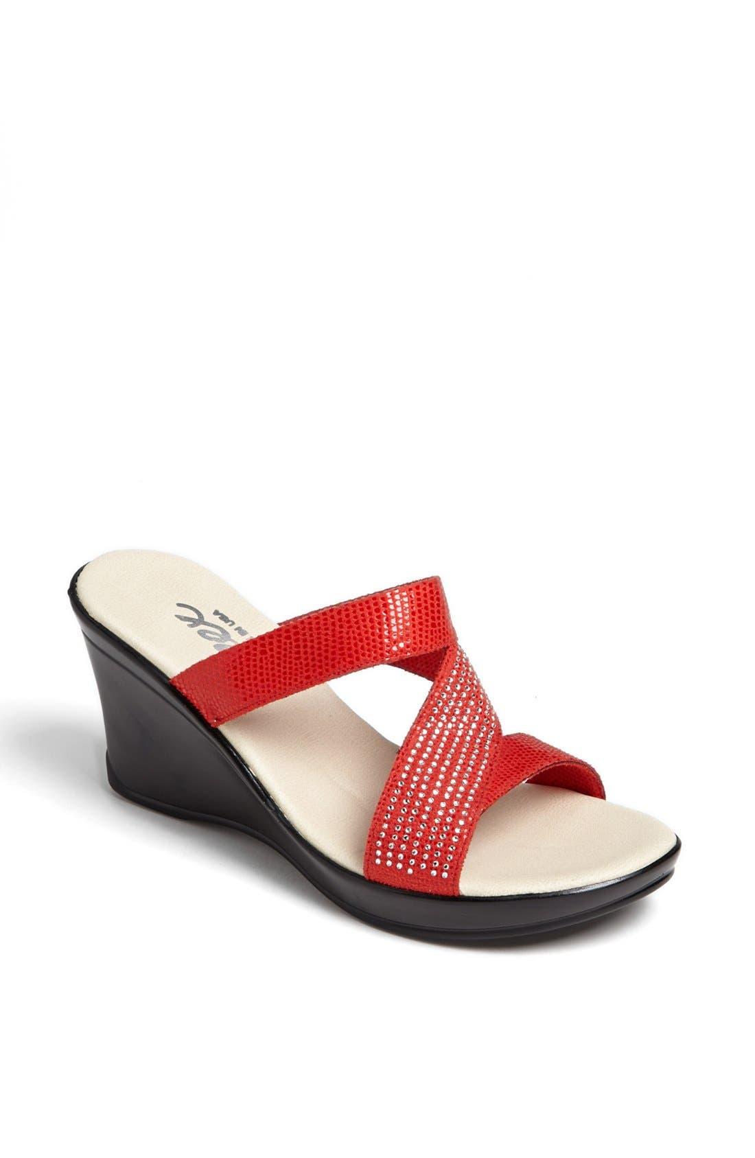 Alternate Image 1 Selected - Onex 'Savannah' Sandal