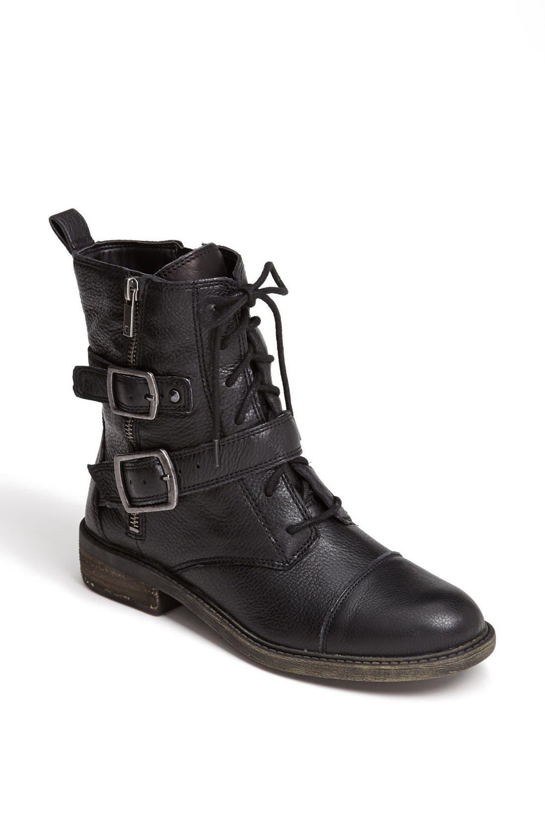 Alternate Image 1 Selected - Lucky Brand 'Nolan' Boot