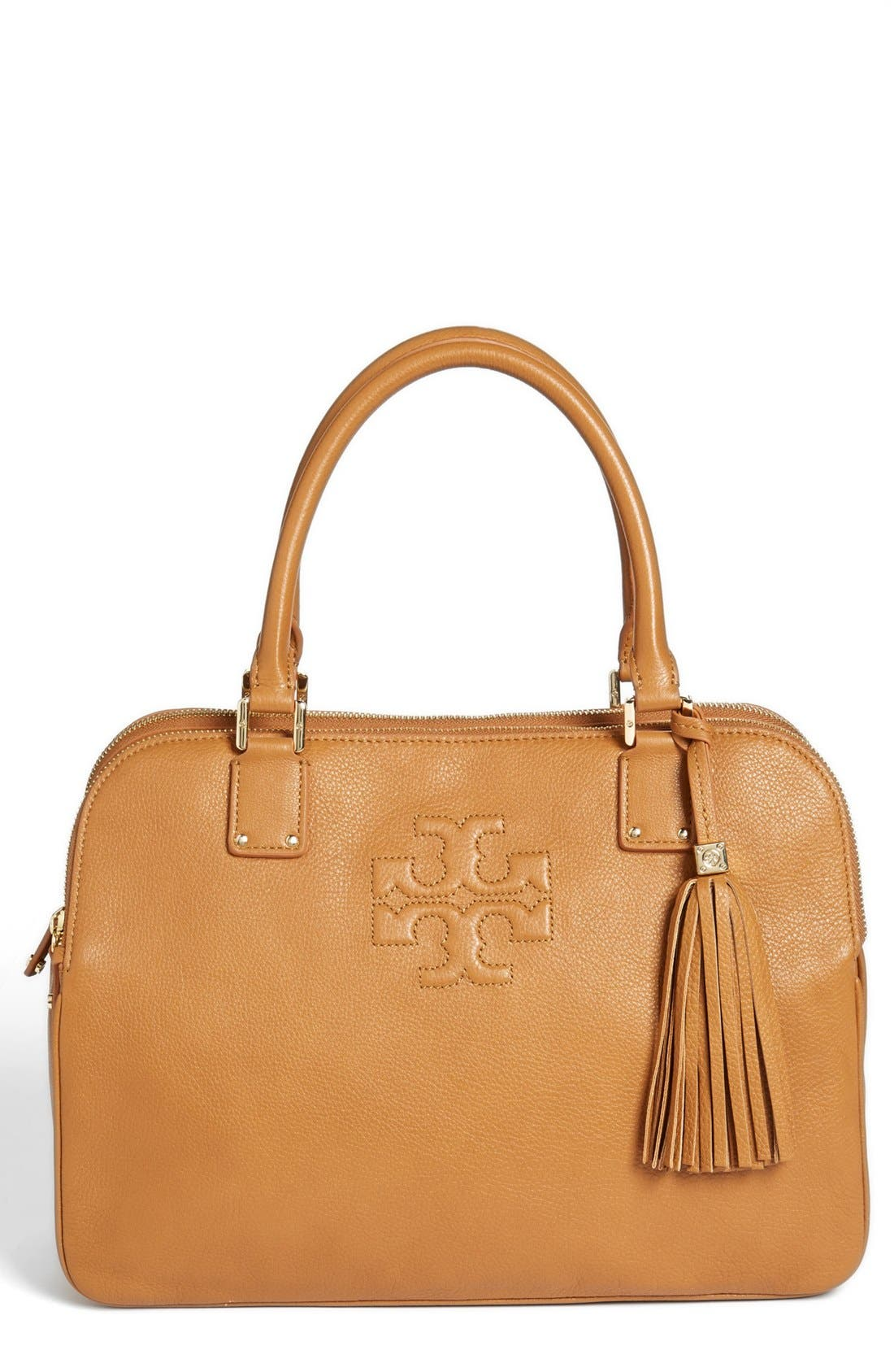 Alternate Image 1 Selected - Tory Burch 'Thea' Satchel