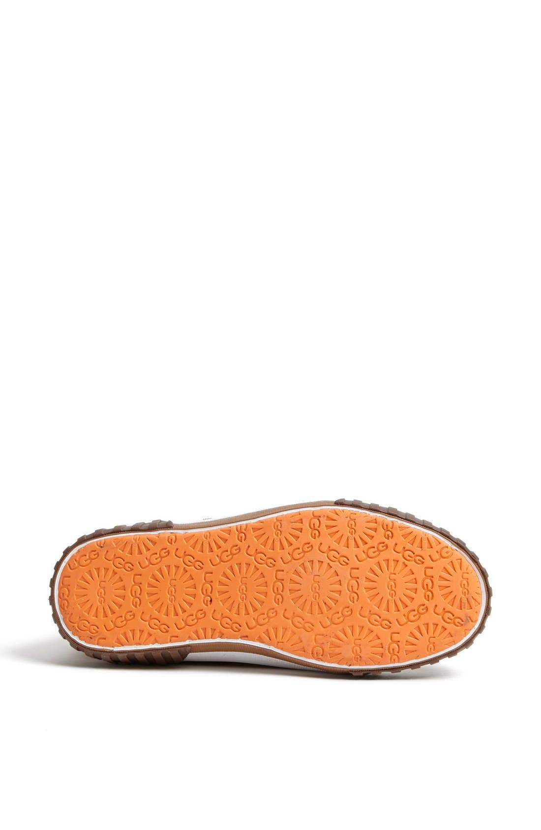 Alternate Image 4  - UGG® Australia 'Mycah' Sneaker (Toddler, Little Kid & Big Kid)