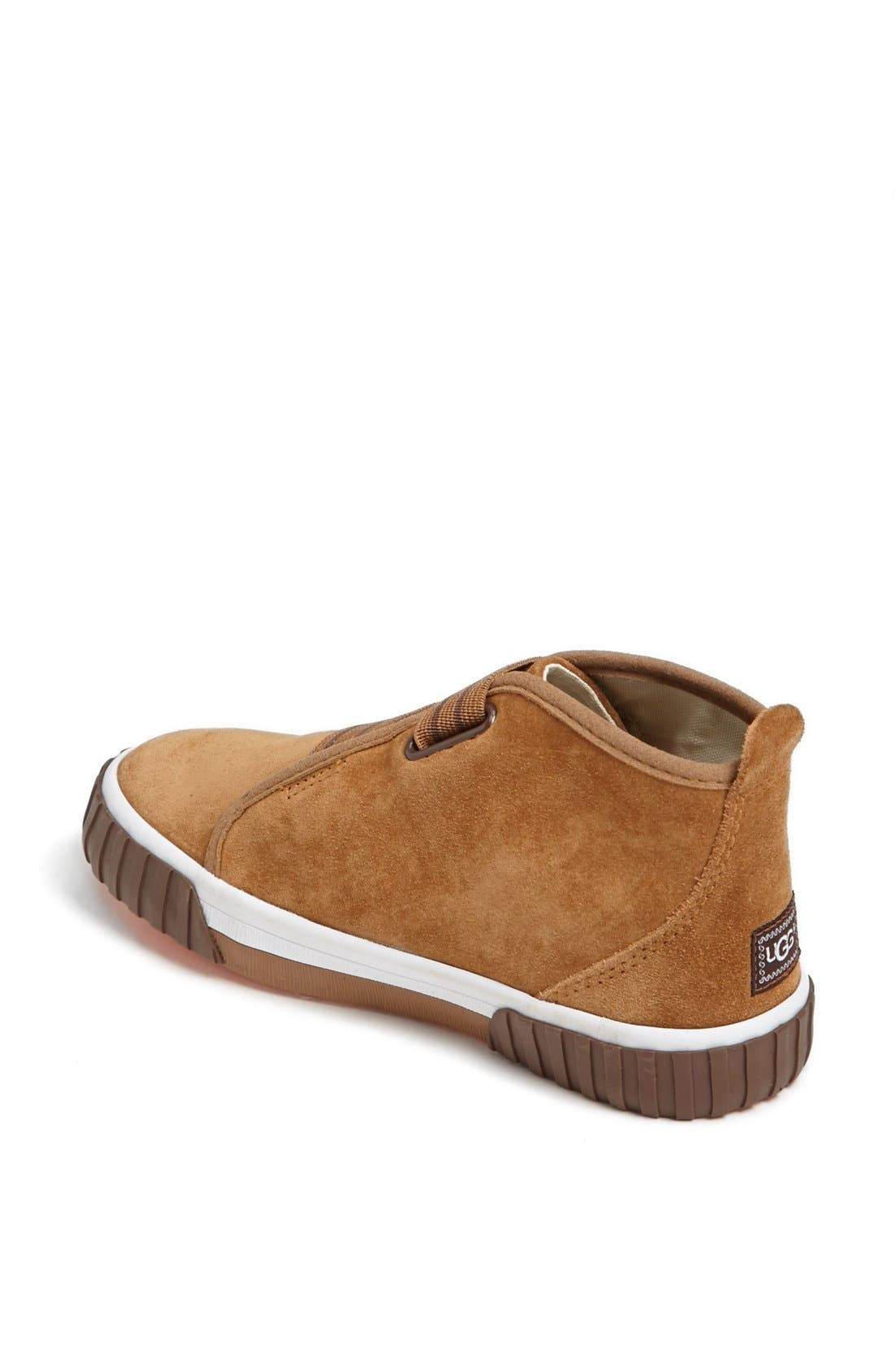 Alternate Image 2  - UGG® Australia 'Mycah' Sneaker (Toddler, Little Kid & Big Kid)