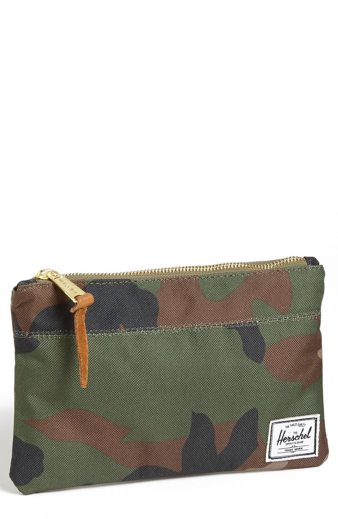 Alternate Image 1 Selected - Herschel Supply Co. Field Pouch
