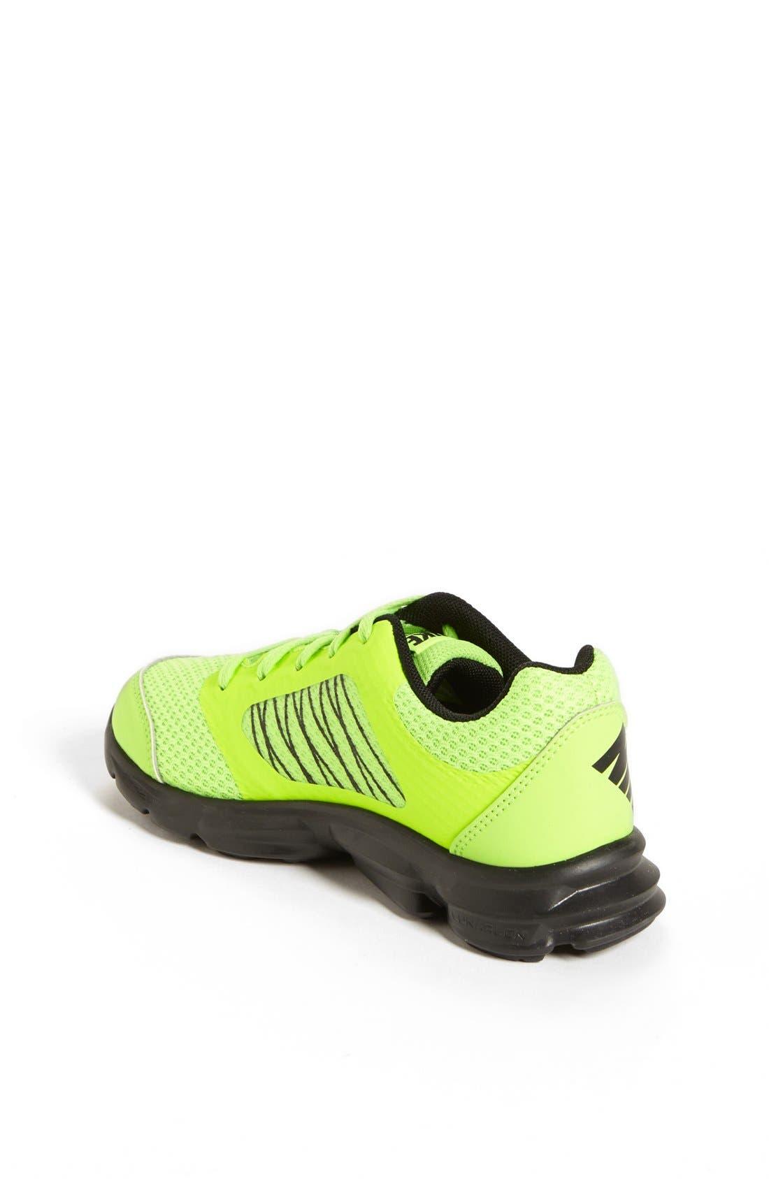 Alternate Image 2  - Nike 'Lunarsprint' Running Shoe (Toddler & Little Kid)