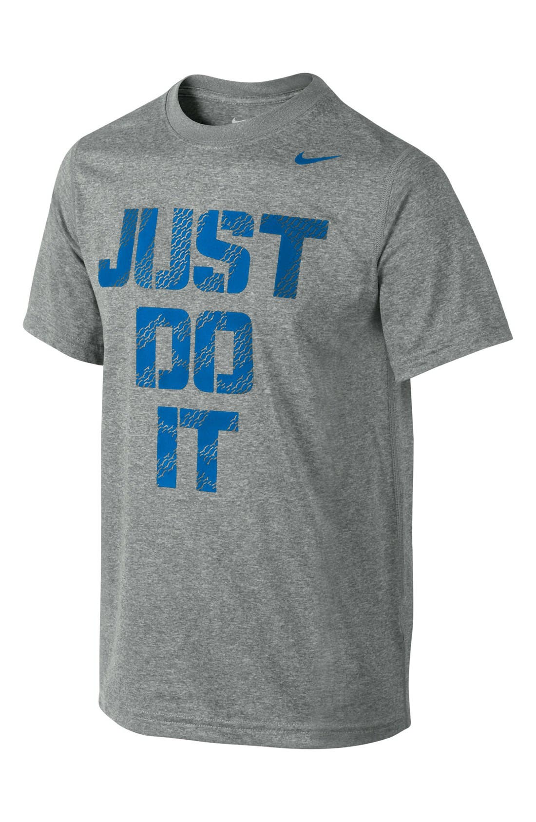 Main Image - Nike 'Legend' T-Shirt (Big Boys)