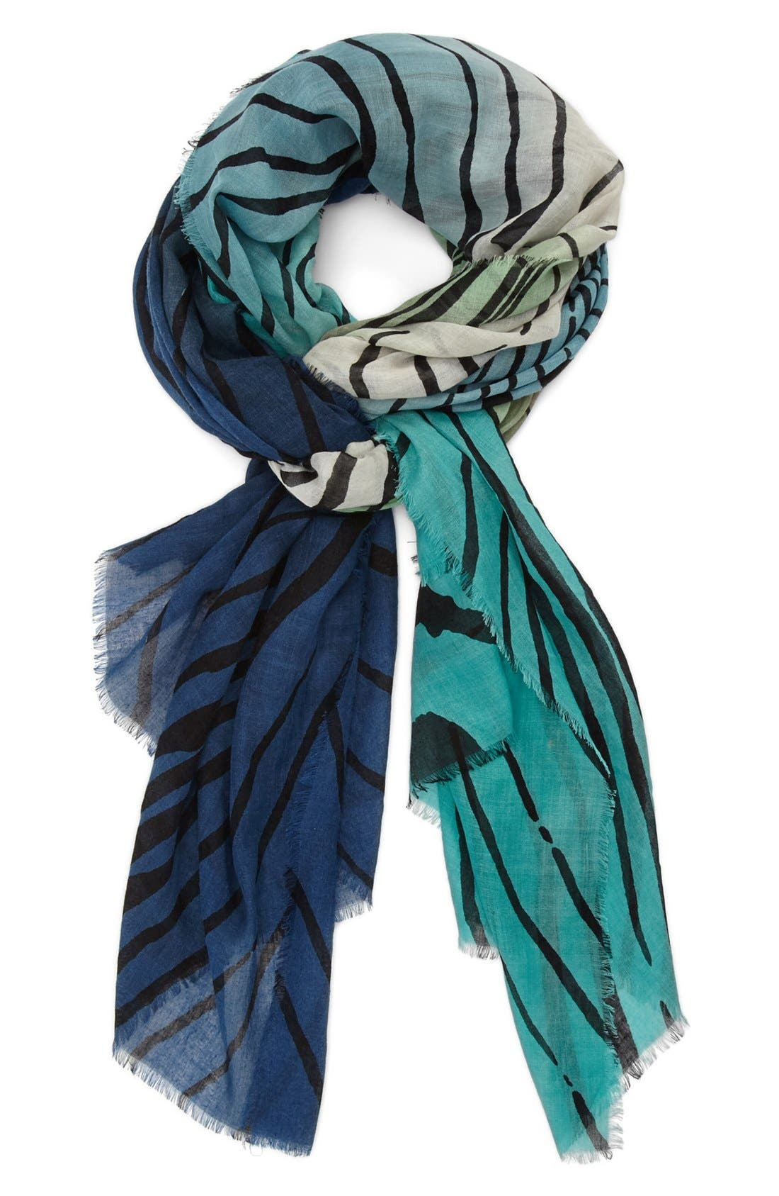 Alternate Image 1 Selected - Diane von Furstenberg 'Hanover' Scarf