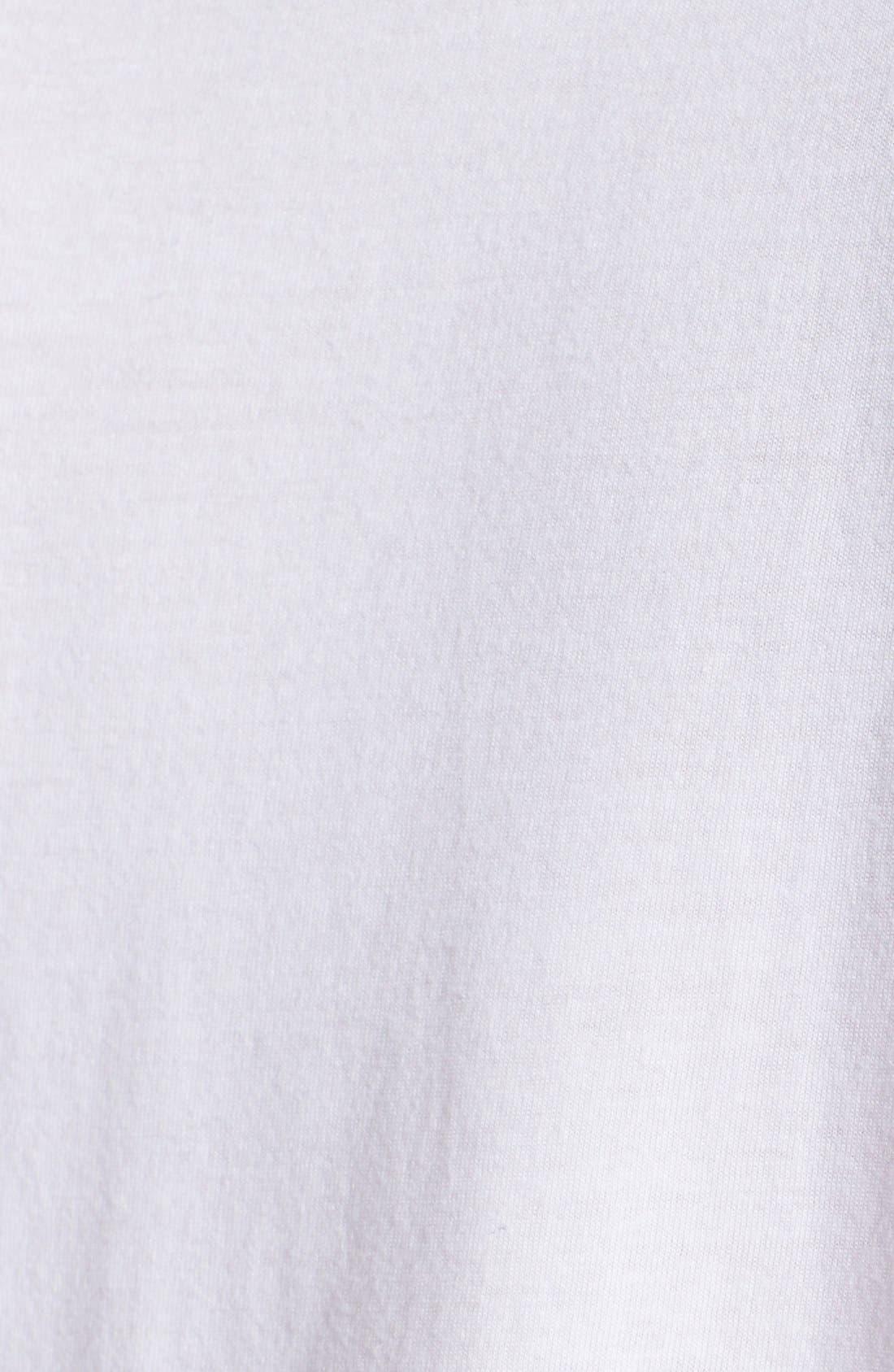 Alternate Image 3  - ELEVENPARIS 'Miranda' Screenprint Tee