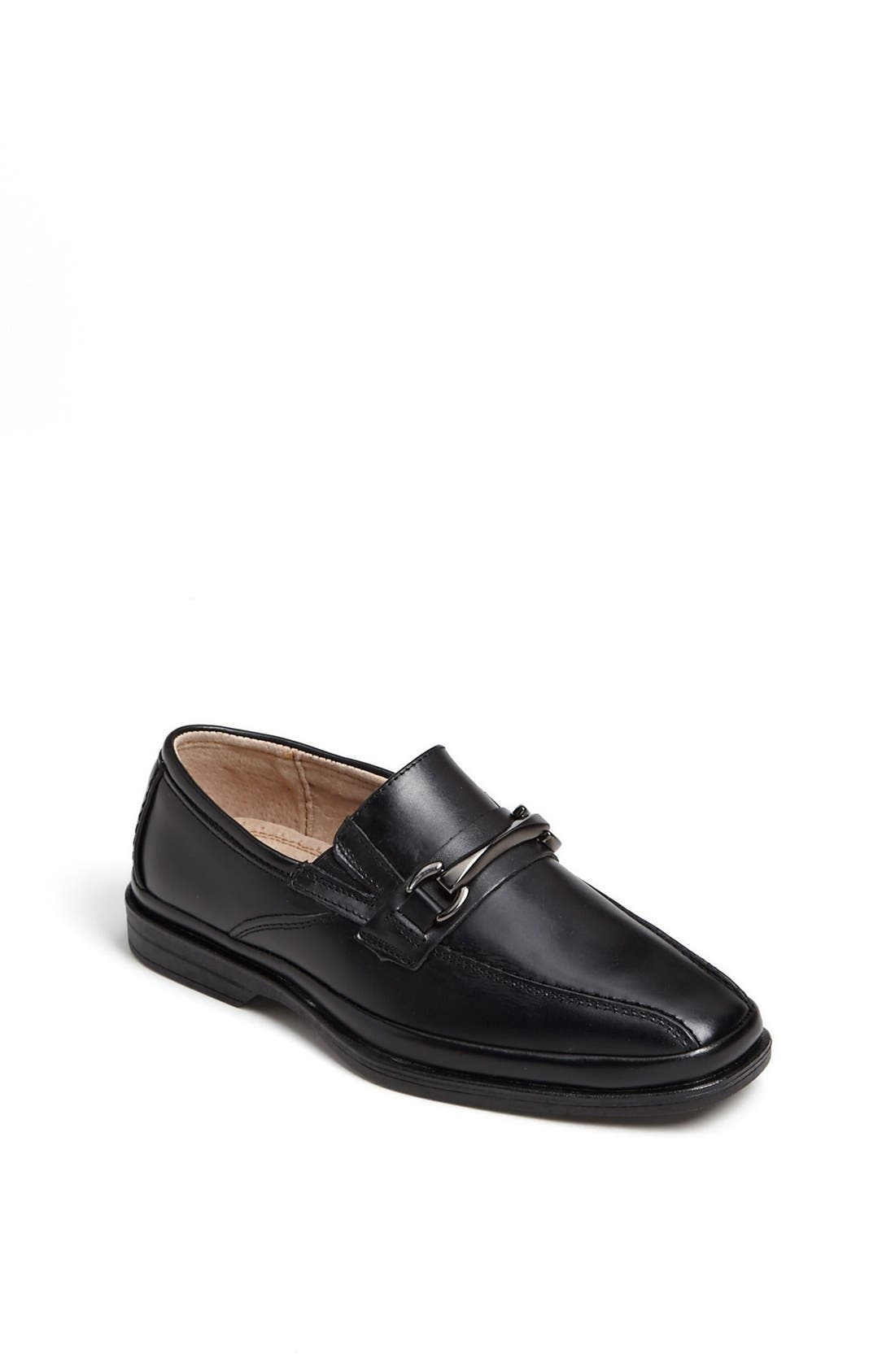 Alternate Image 1 Selected - Florsheim 'Wrapid Jr.' Slip-On (Toddler, Little Kid & Big Kid)