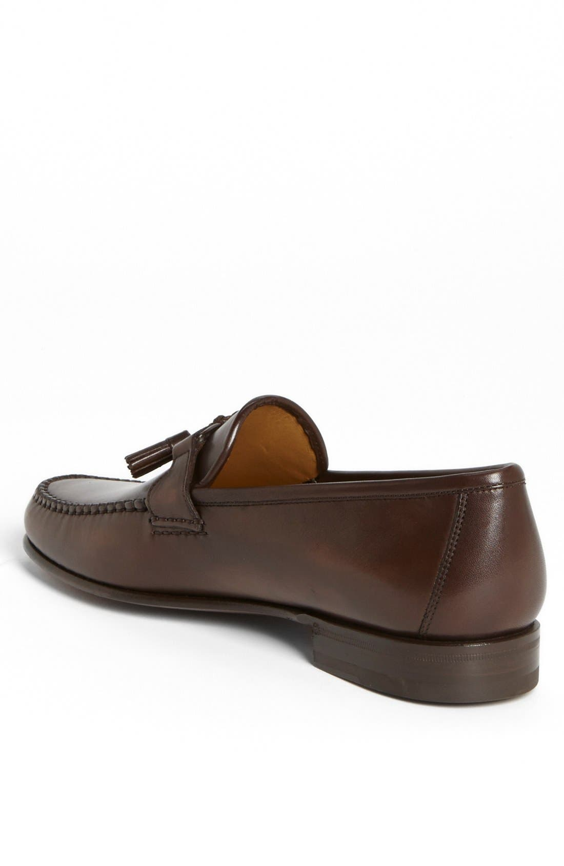 Alternate Image 2  - Allen Edmonds 'Urbino' Tassel Loafer (Men)