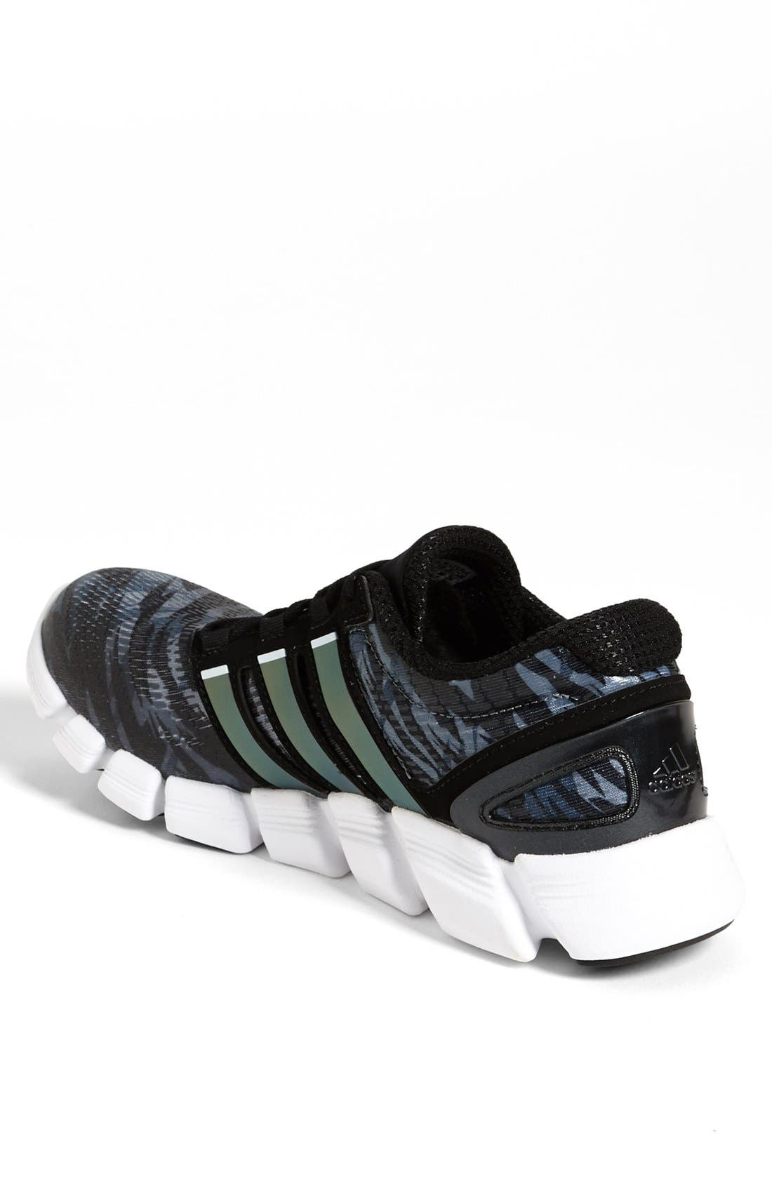 Alternate Image 2  - adidas 'adiPure CrazyQuick' Running Shoe (Men)