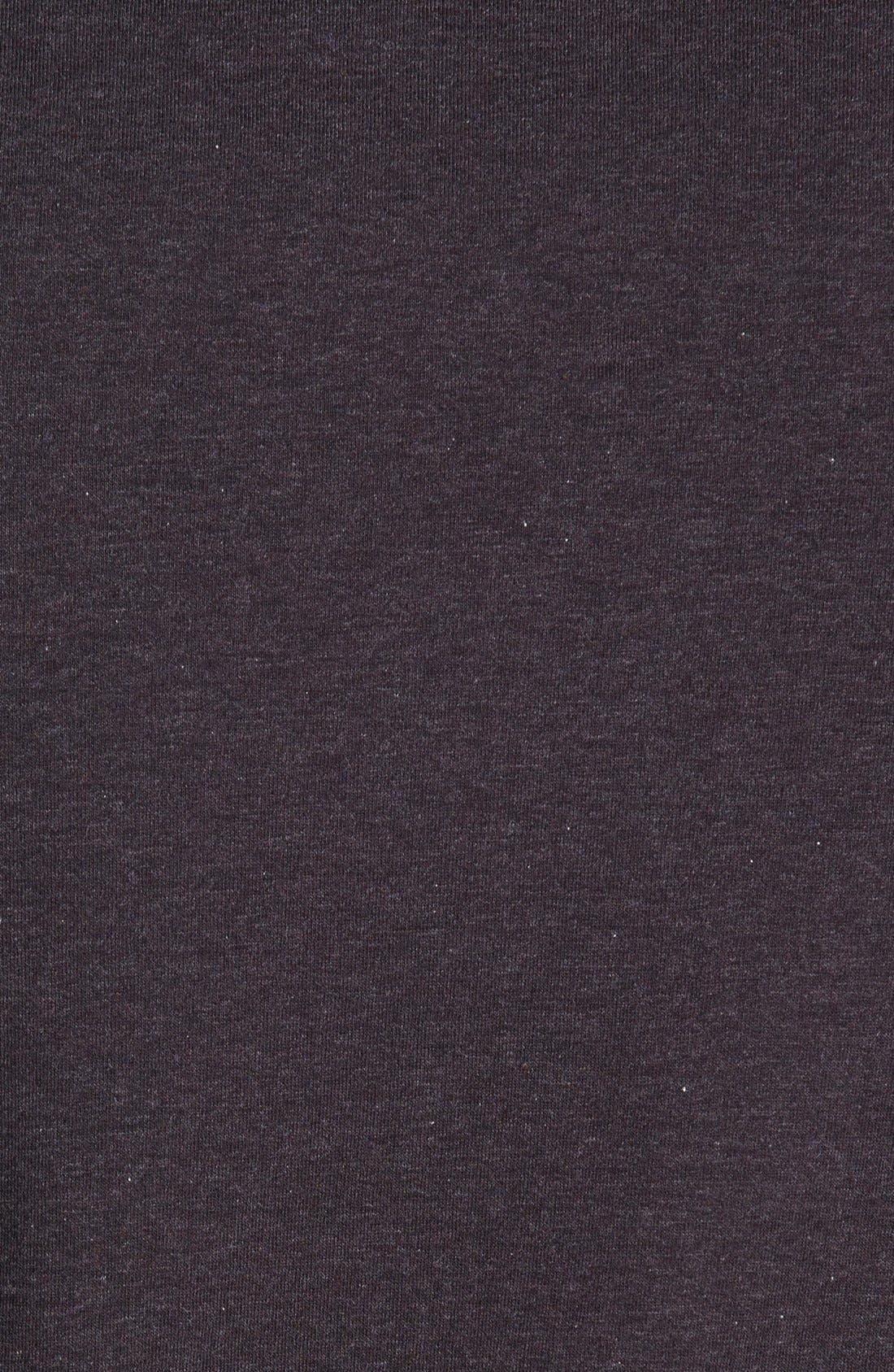 Alternate Image 3  - Ted Baker London Woven Collar Polo Shirt