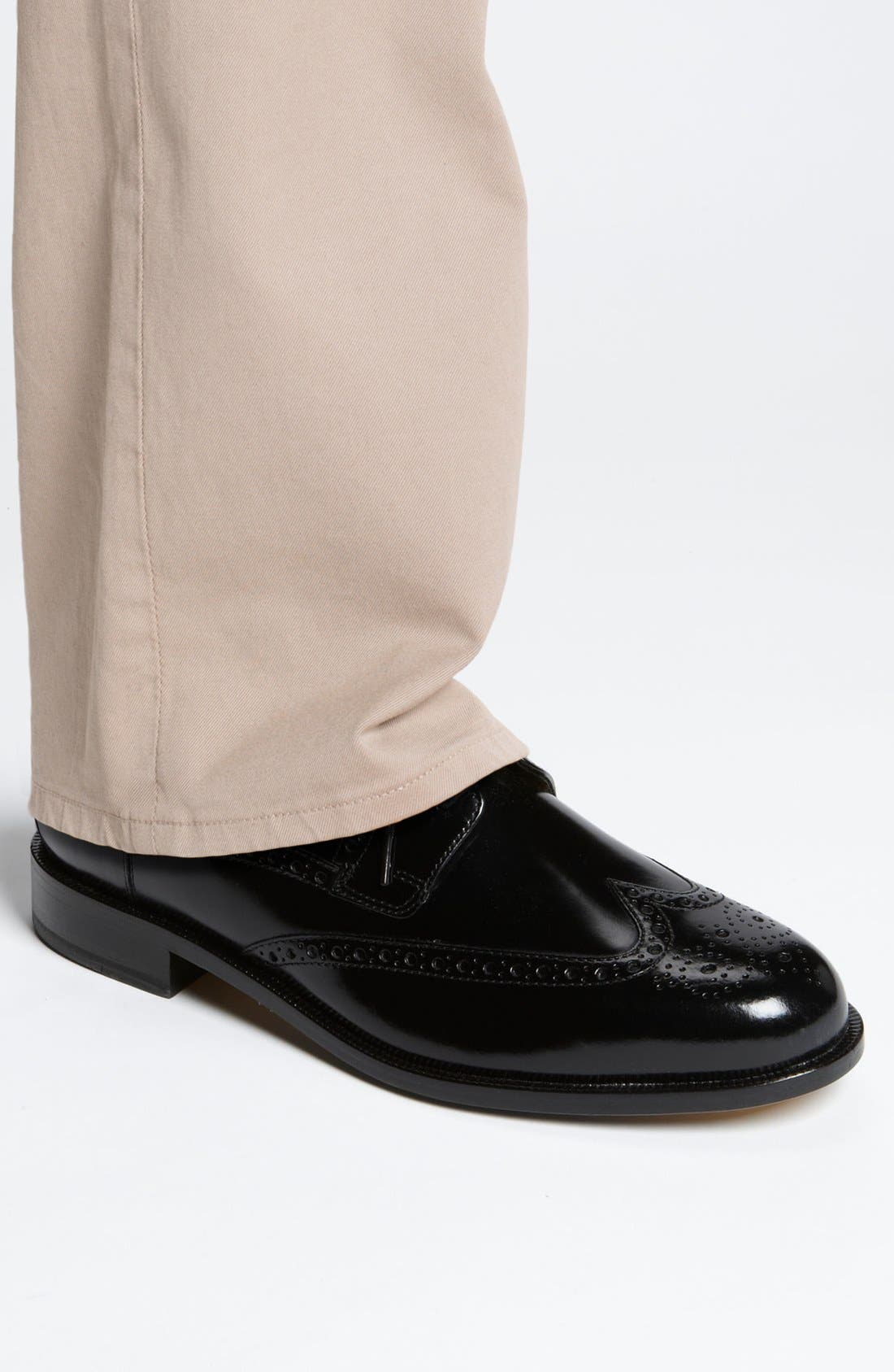 Alternate Image 6  - Cole Haan 'Air Carter' Oxford (Online Only)