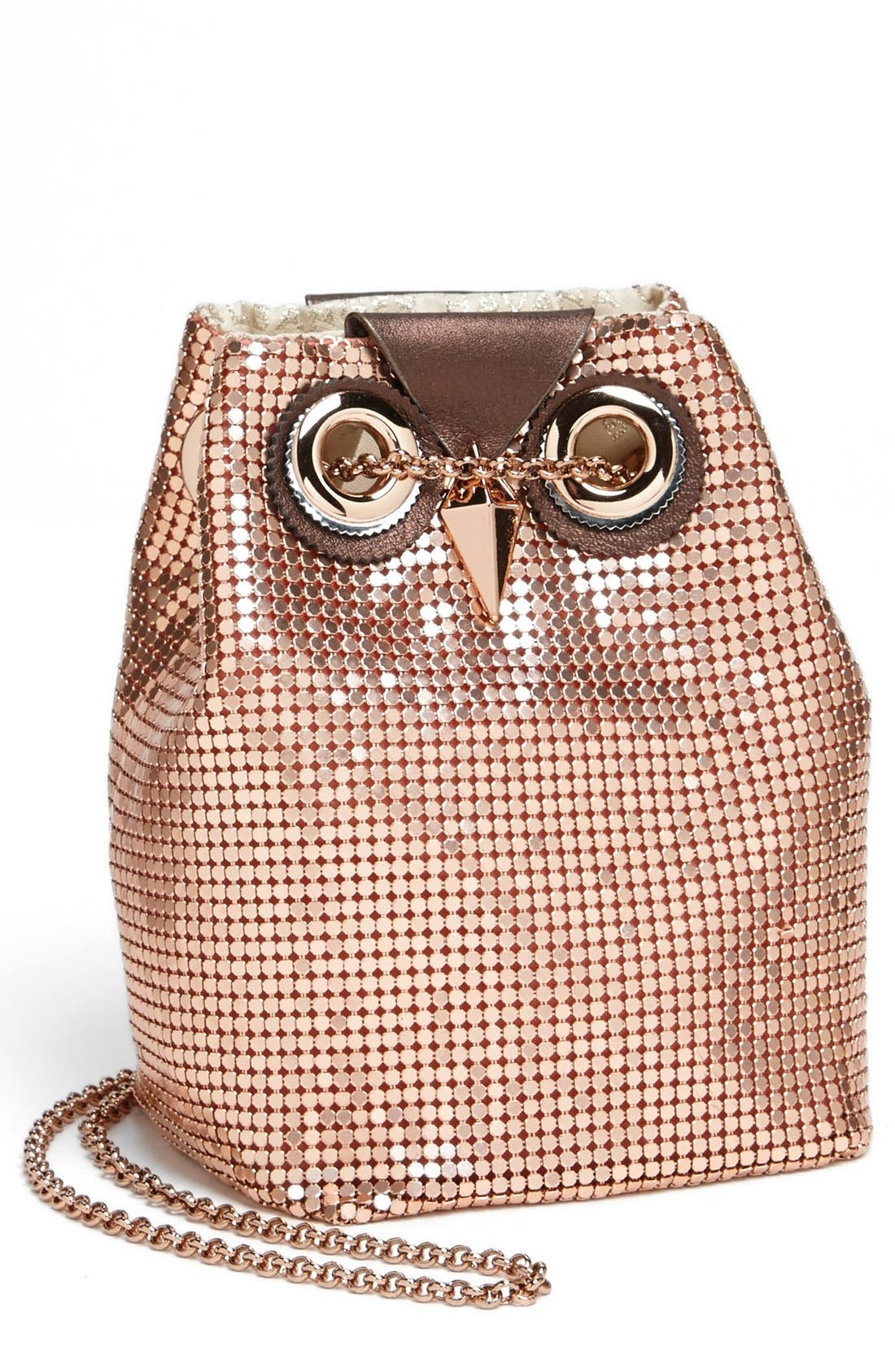 Main Image - kate spade new york 'evening belle - night owl' bag