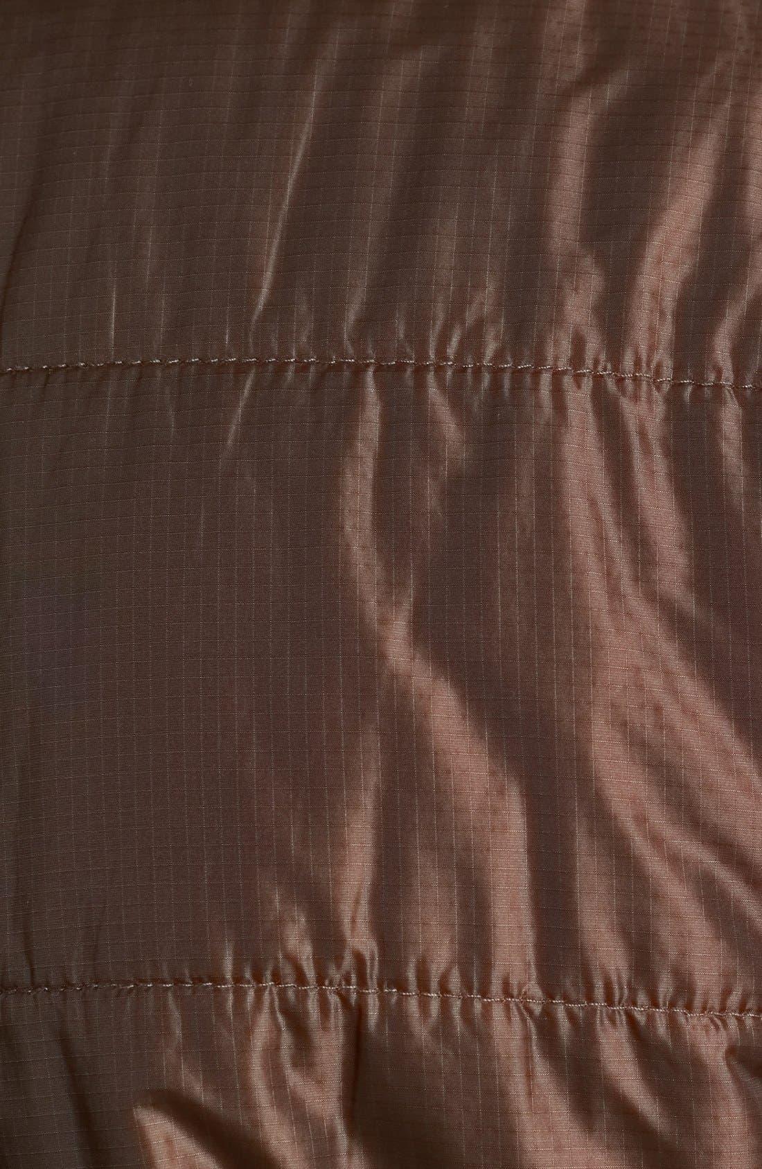 Alternate Image 3  - Victorinox Swiss Army® Tailored Fit Insulated Zip Sweater
