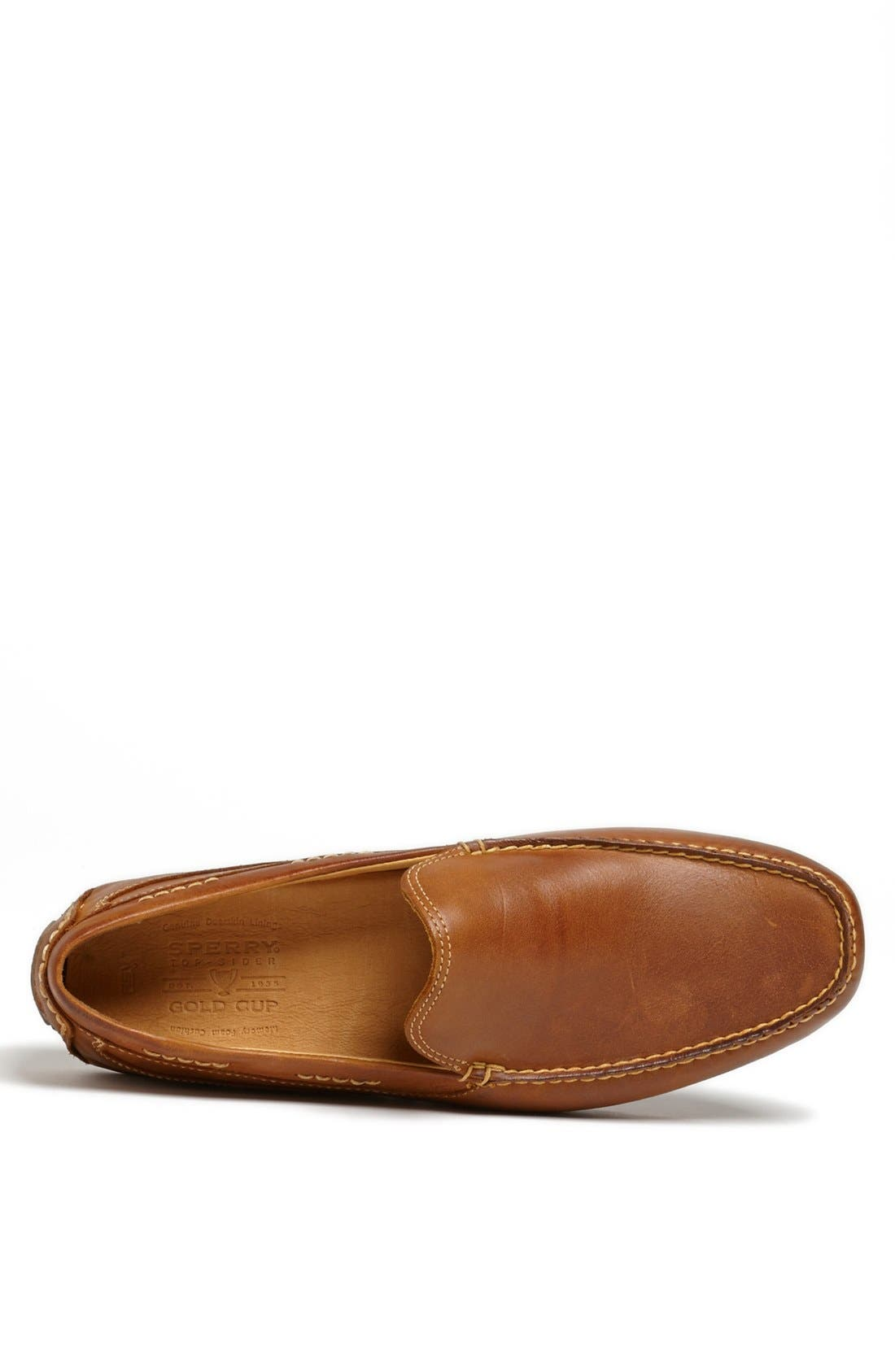 Alternate Image 3  - Sperry 'Gold Cup - Kennebunk' Driving Shoe