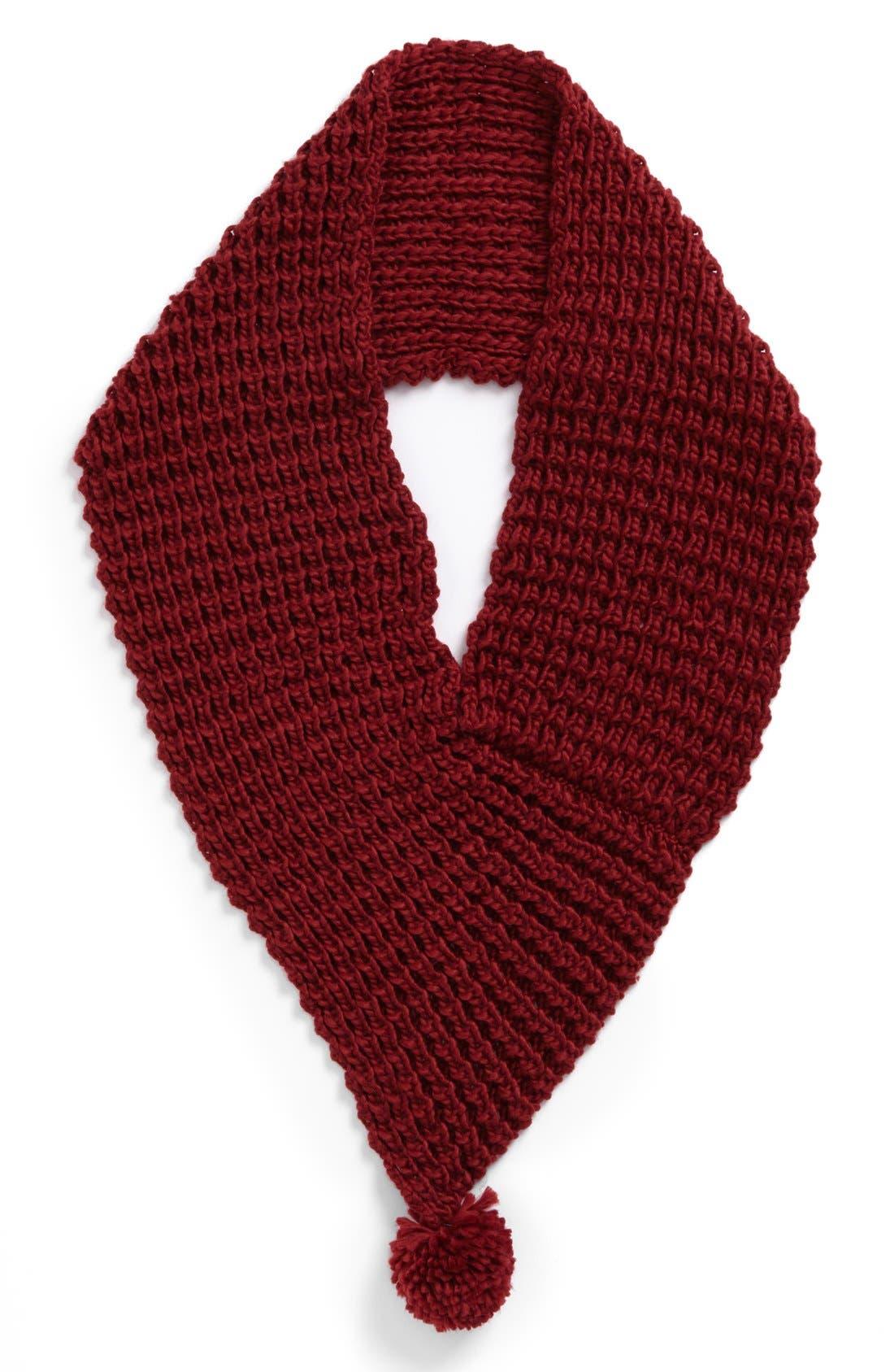 Alternate Image 2  - Big Buddha 'One Knit Wonder' Infinity Scarf