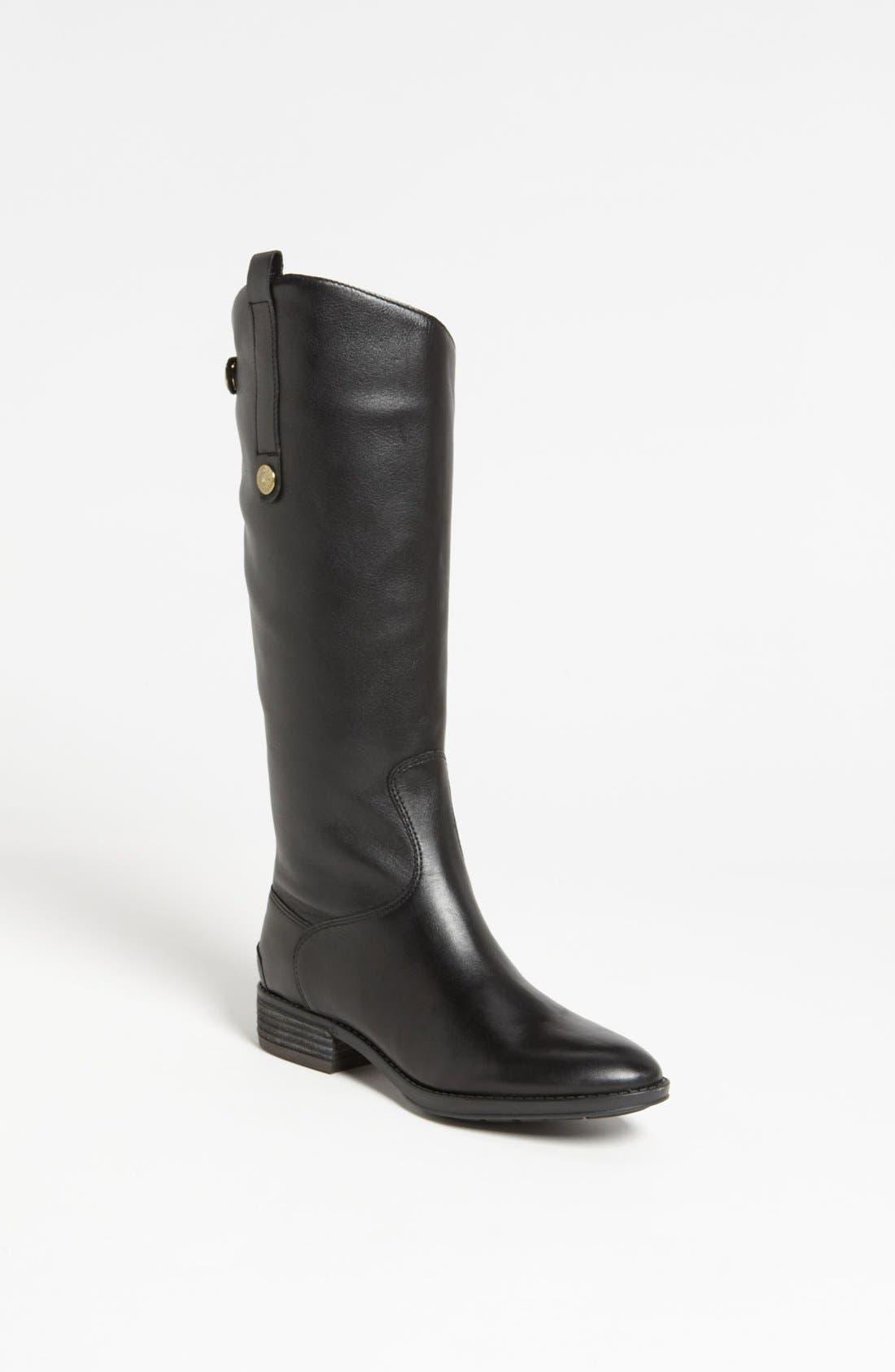 Alternate Image 1 Selected - Sam Edelman 'Penny' Boot (Women) (Wide Calf)