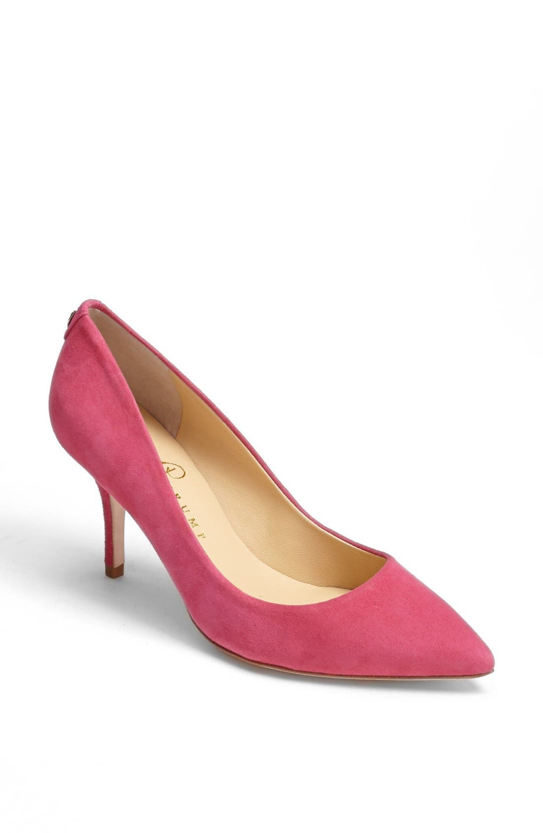 Main Image - Ivanka Trump 'Natalie' Pointed Toe Pump