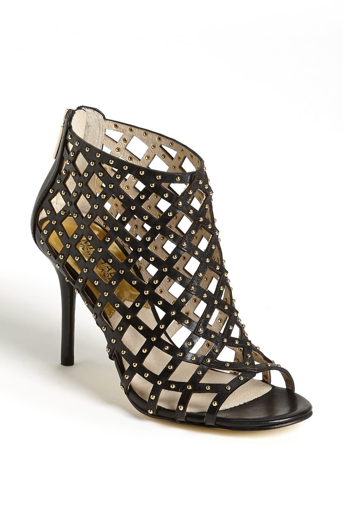 Main Image - MICHAEL Michael Kors 'Aiden' Sandal