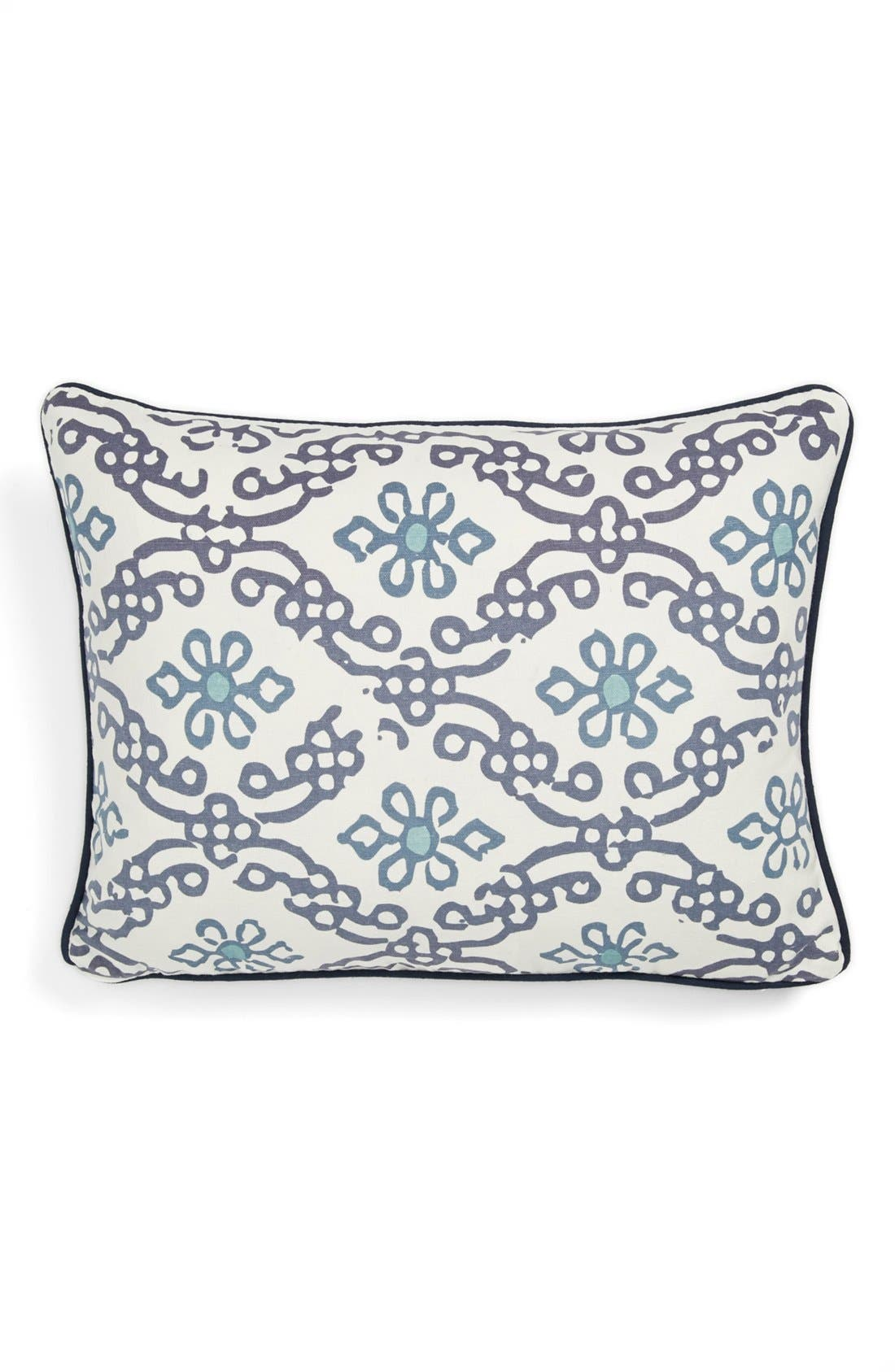 Alternate Image 1 Selected - Levtex Medallion Pillow