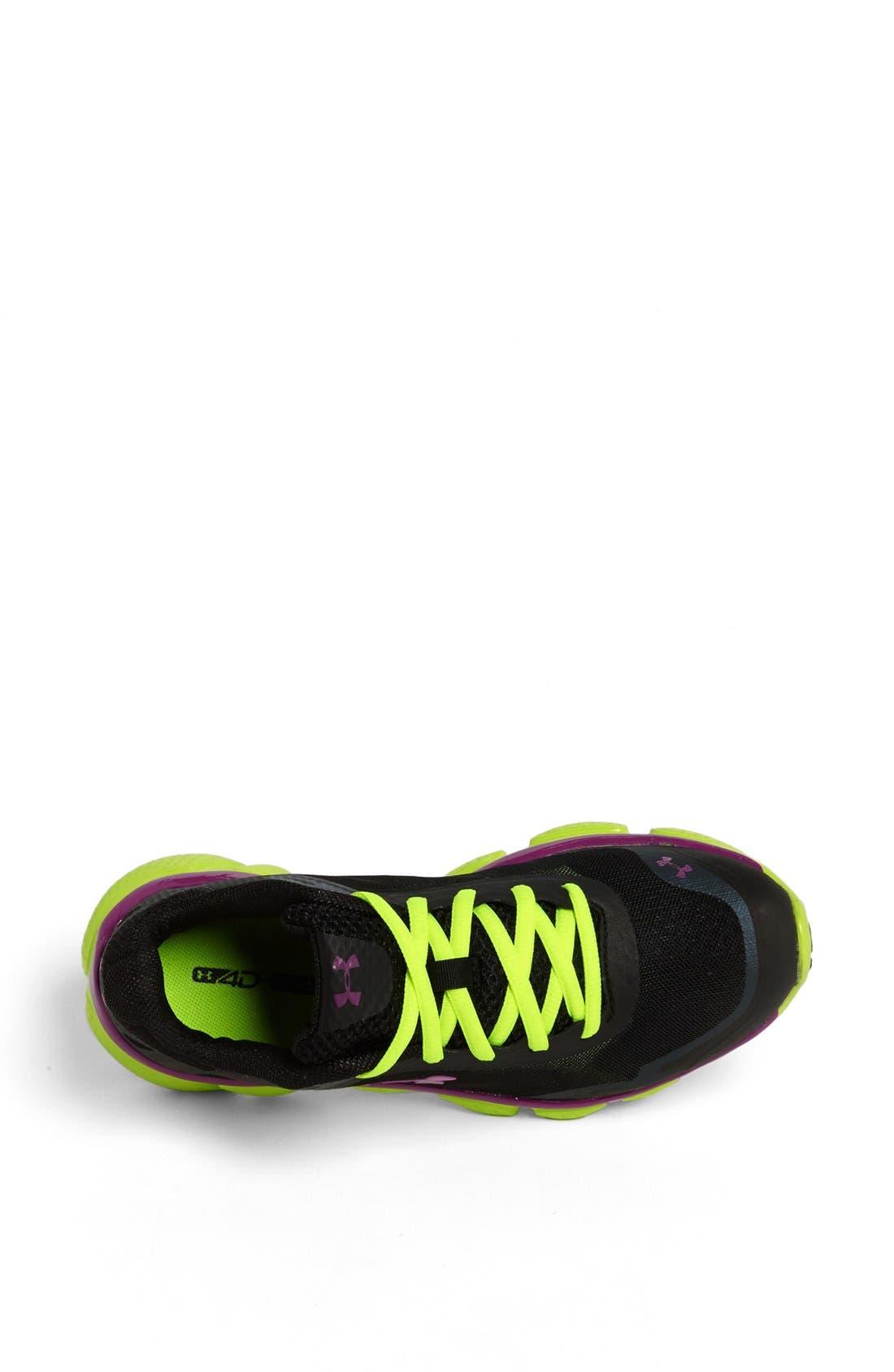 Alternate Image 3  - Under Armour 'Micro G® Pulse' Running Shoe (Women)
