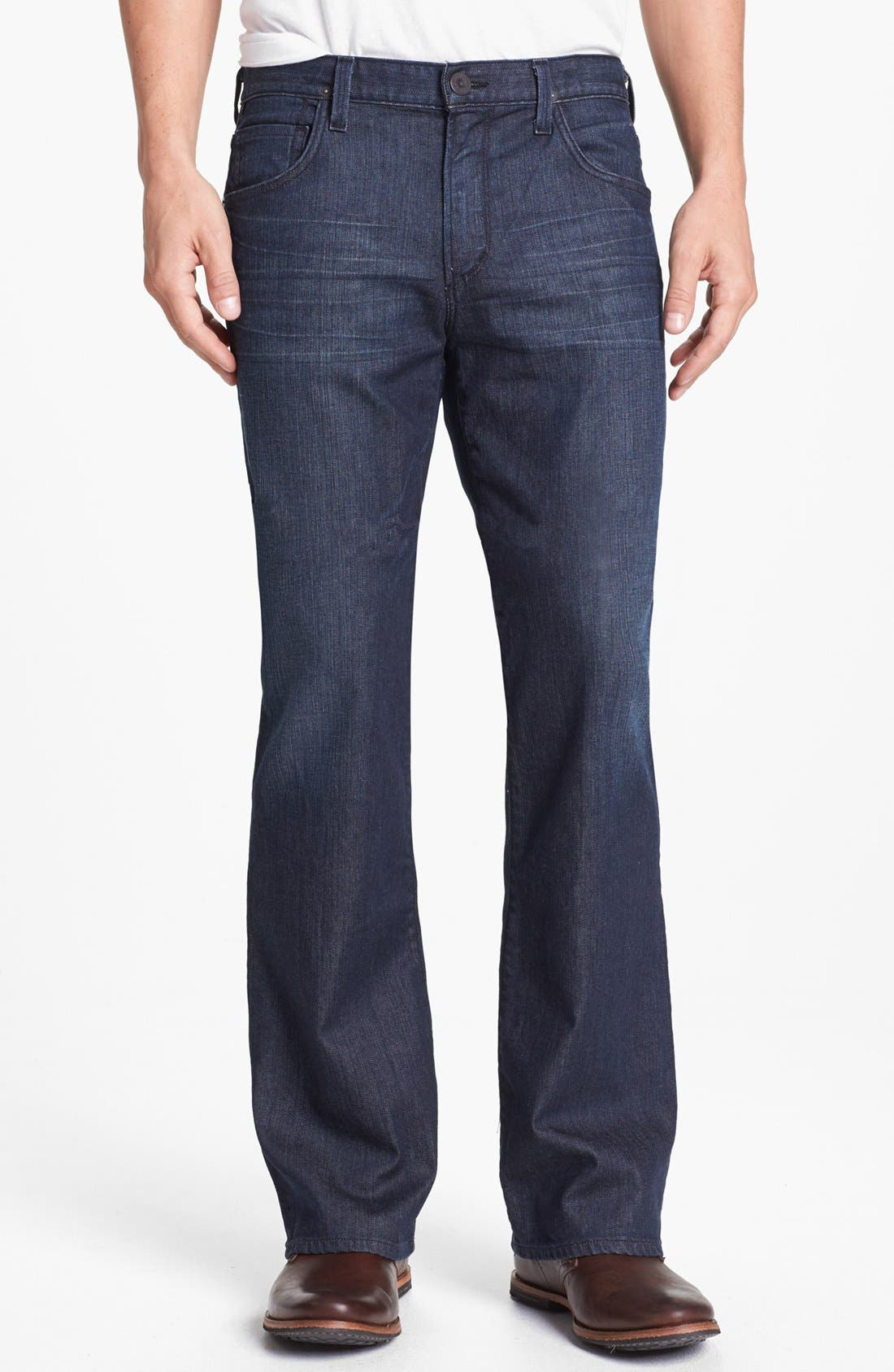 Alternate Image 1 Selected - Citizens of Humanity Bootcut Jeans (Alvin)