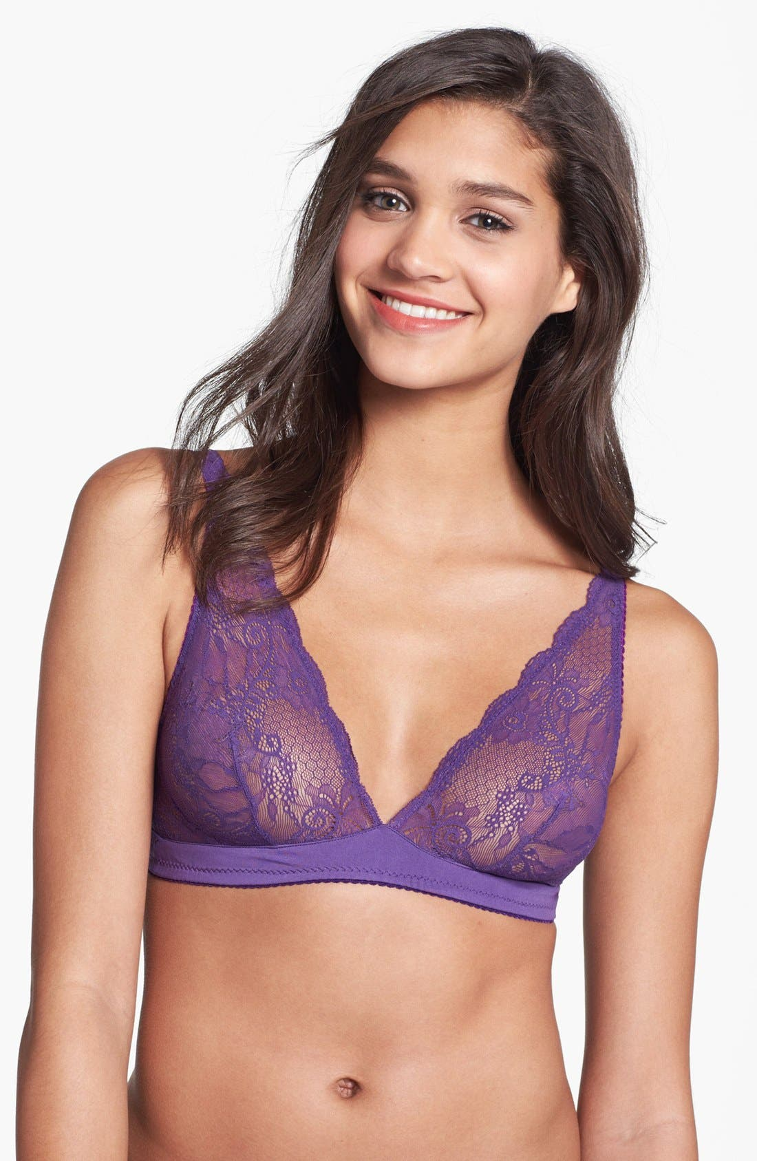 Alternate Image 1 Selected - Cosabella 'Trenta' Soft Cup Bra