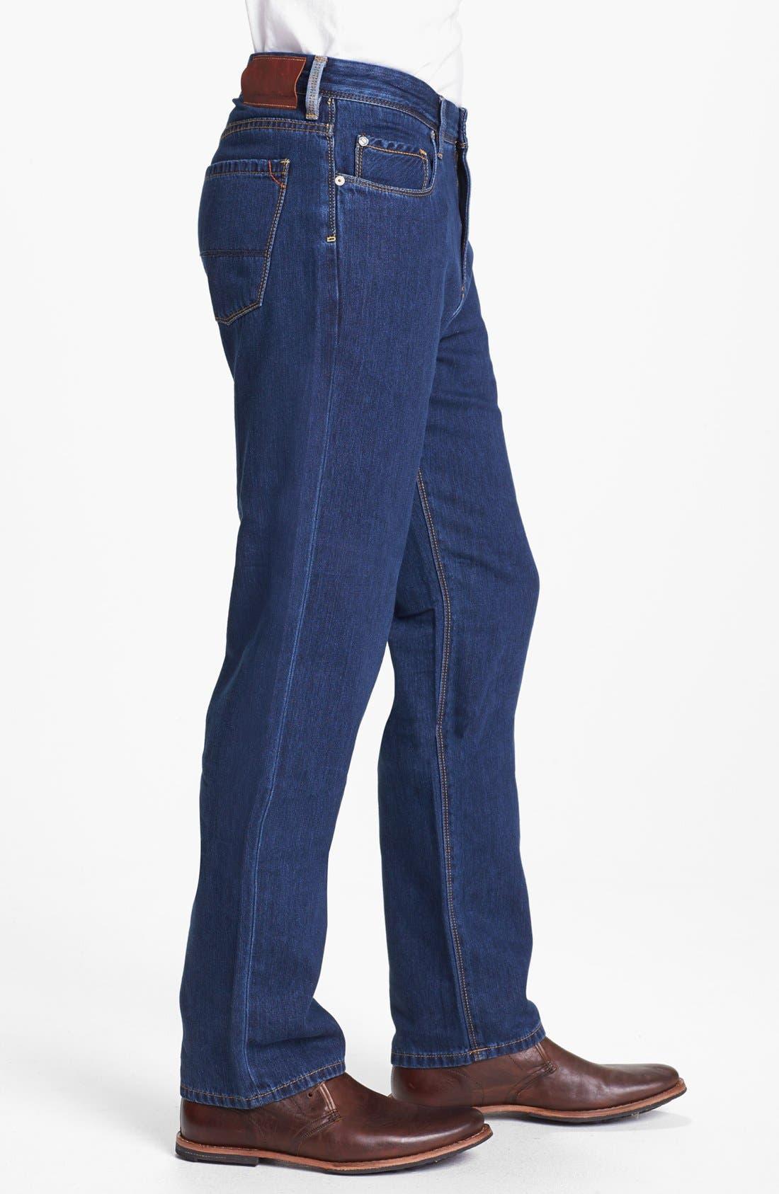 Alternate Image 3  - Tommy Bahama Denim 'Coastal Island' Standard Fit Jeans (Medium)