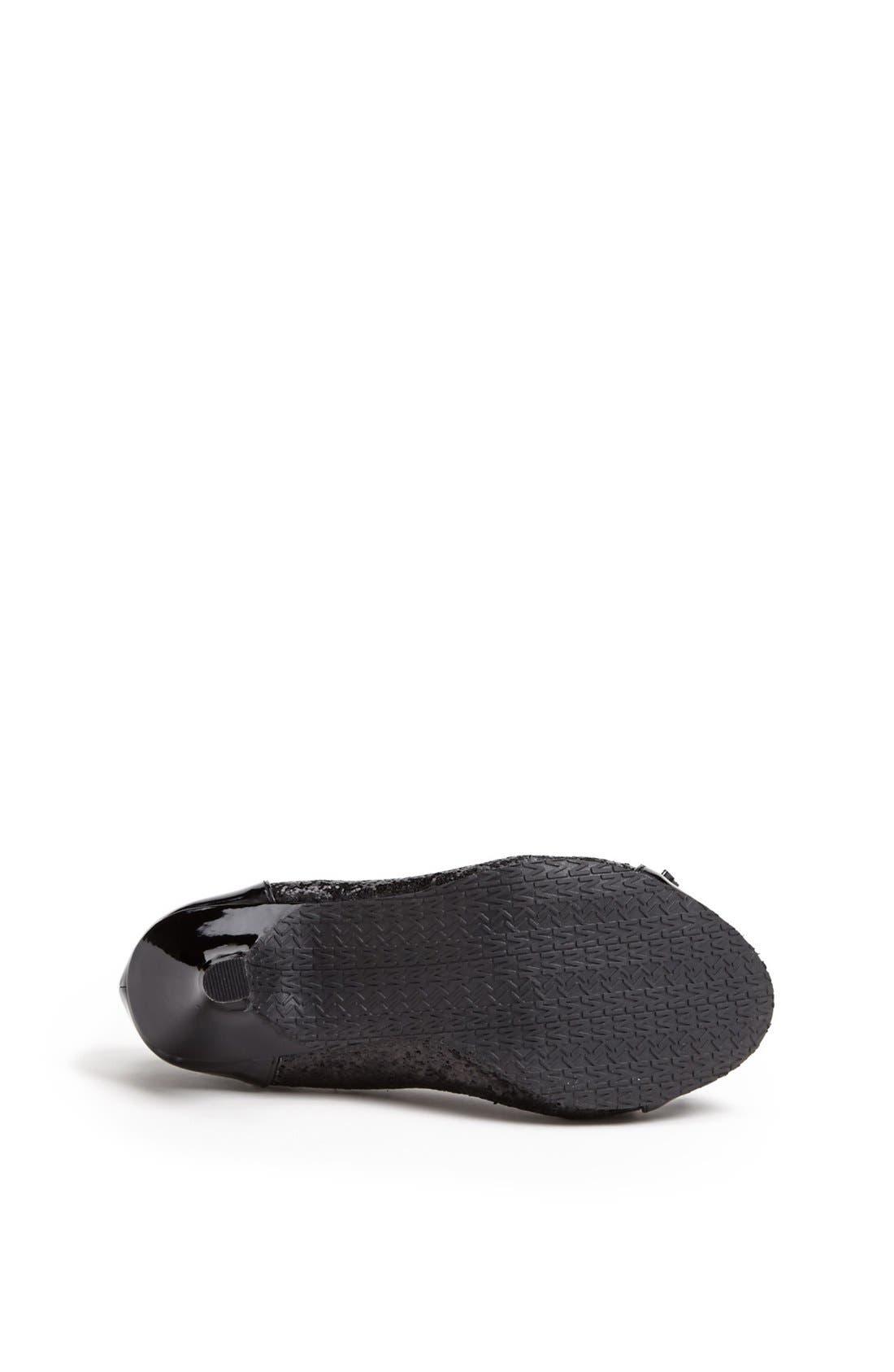 Alternate Image 4  - MICHAEL Michael Kors 'Kay' Dress Shoe (Little Kid & Big Kid)
