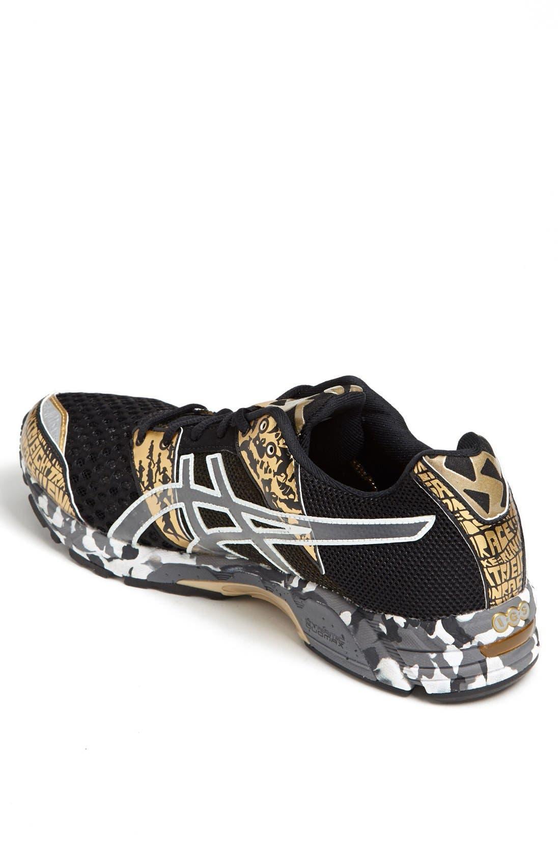 Alternate Image 2  - ASICS® 'GEL-Noosa Tri 8 GR' Running Shoe (Men)