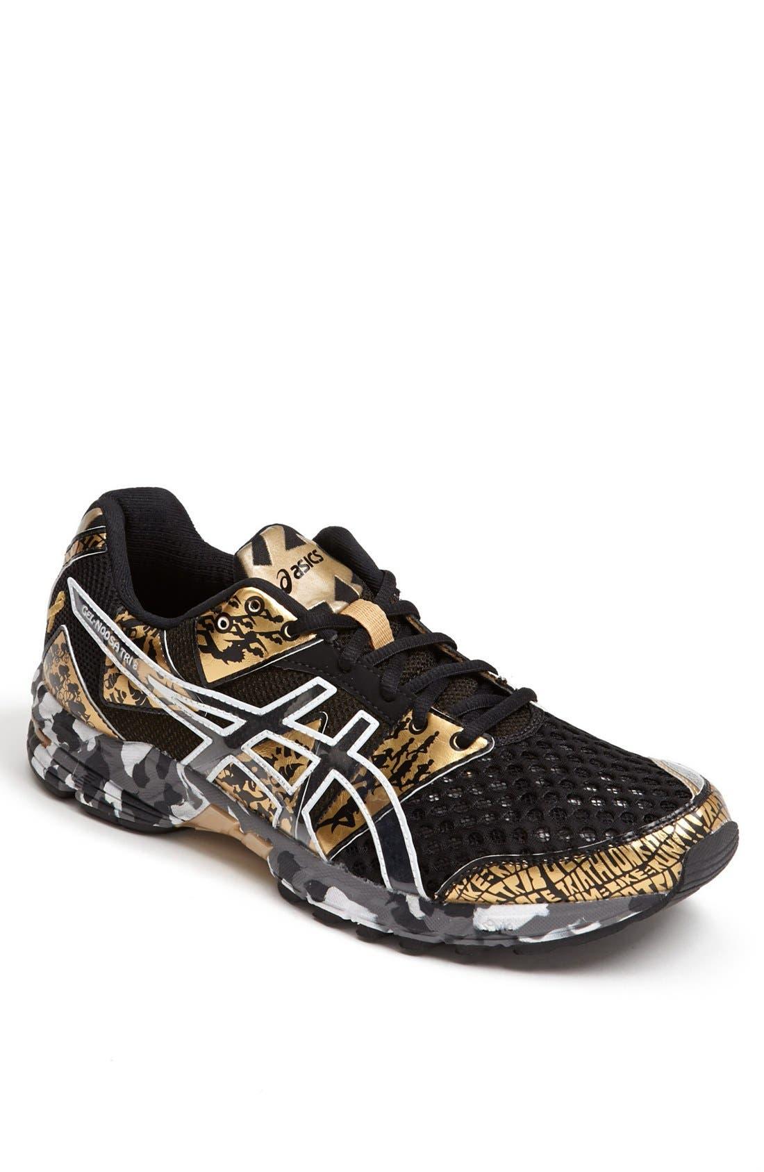 Alternate Image 1 Selected - ASICS® 'GEL-Noosa Tri 8 GR' Running Shoe (Men)