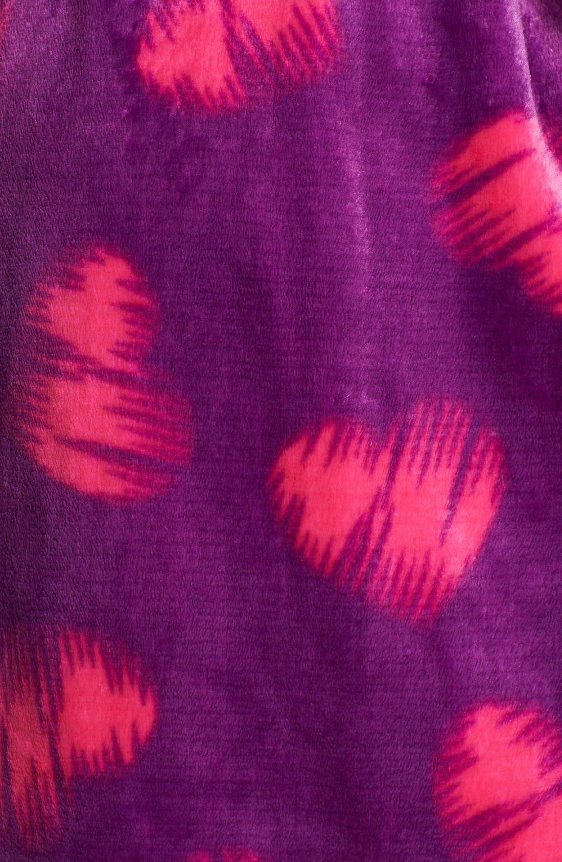 Alternate Image 3  - Steve Madden 'Cuddle Me' Plush Robe