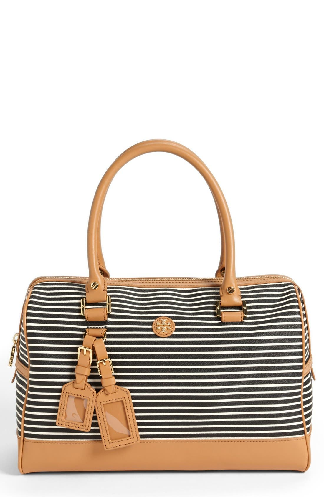 Alternate Image 1 Selected - Tory Burch 'Viva' Satchel