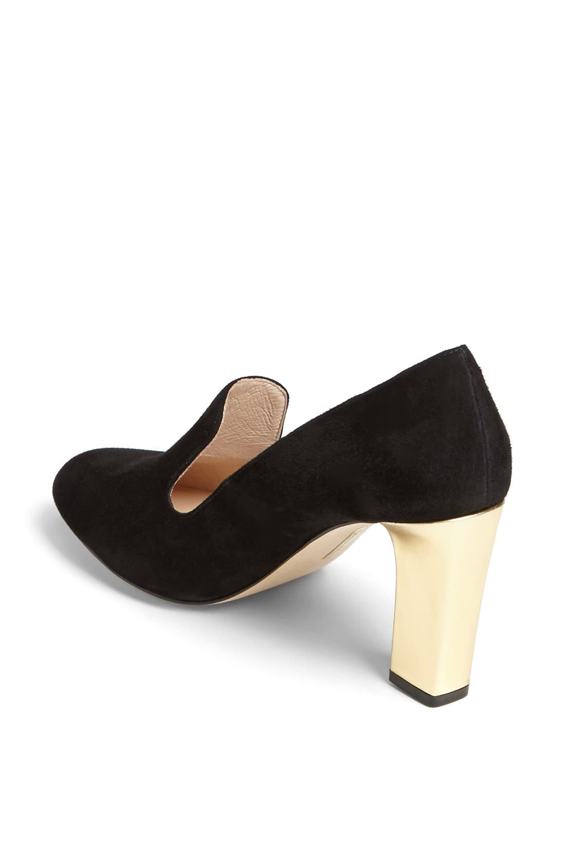 Alternate Image 2  - Louise et Cie 'Gaela' Pump