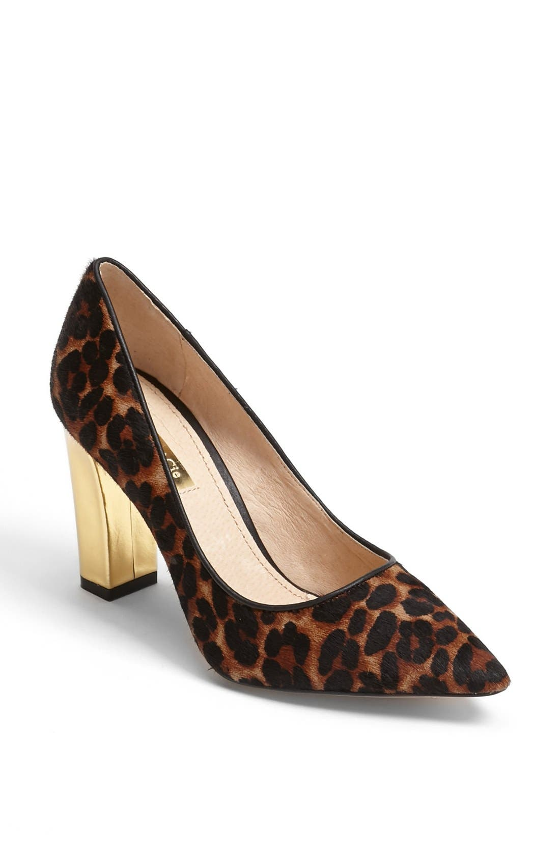 Alternate Image 1 Selected - Louise et Cie 'Jenniy' Pump