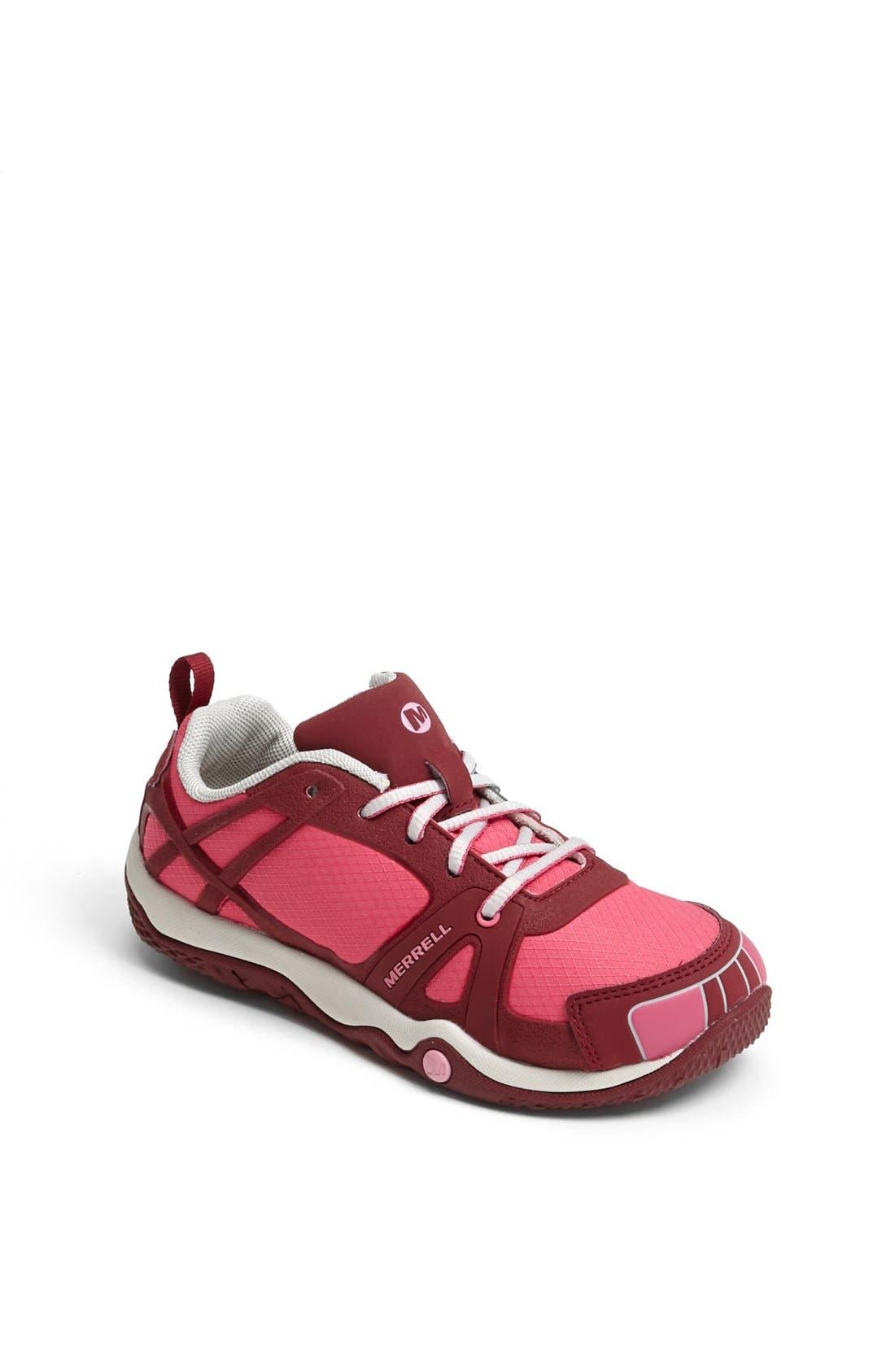 Alternate Image 1 Selected - Merrell 'Proterra Sport' Sneaker (Toddler, Little Kid & Big Kid)