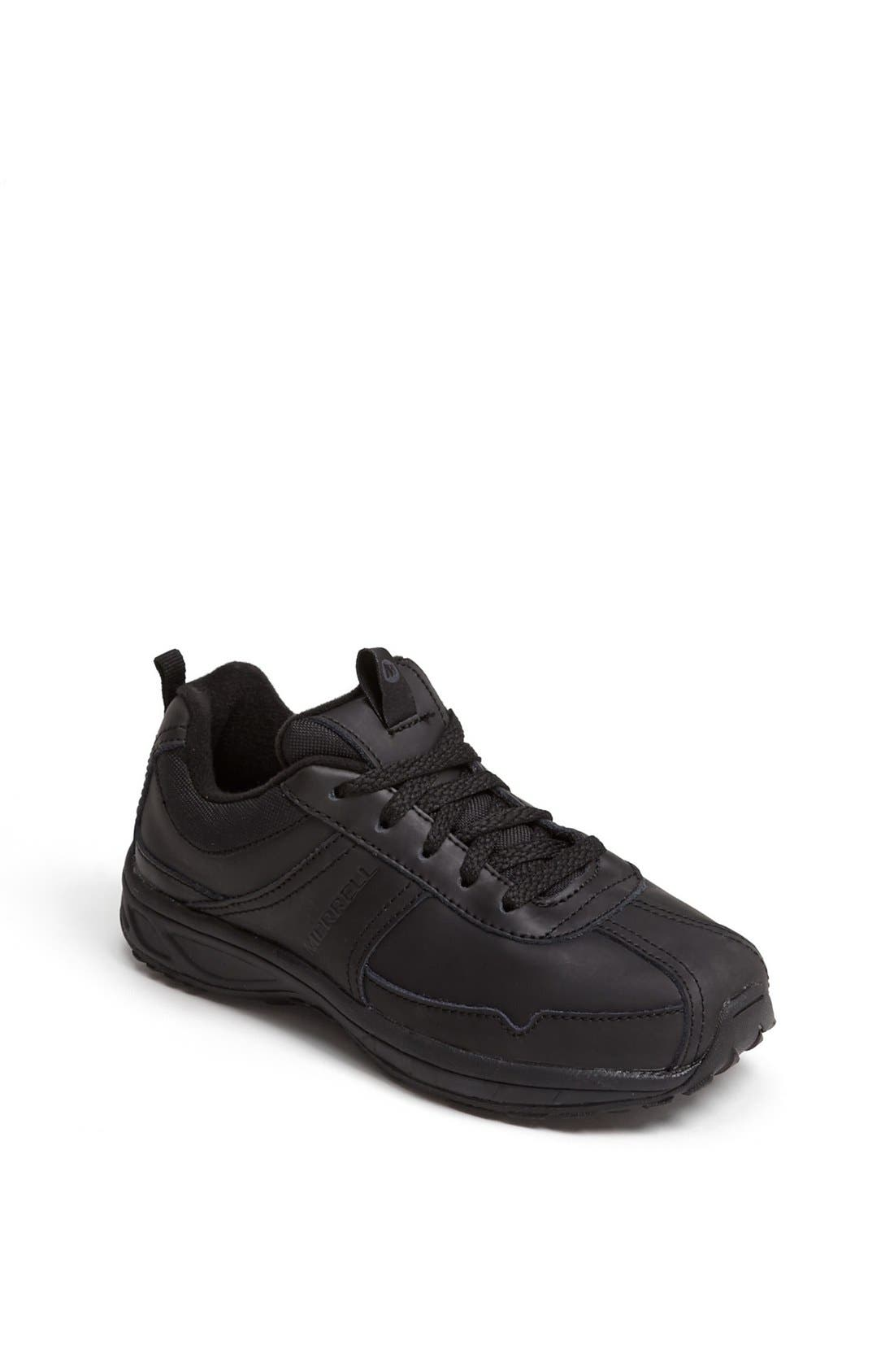 Alternate Image 1 Selected - Merrell 'Orbiteer' Sneaker (Toddler, Little Kid & Big Kid)