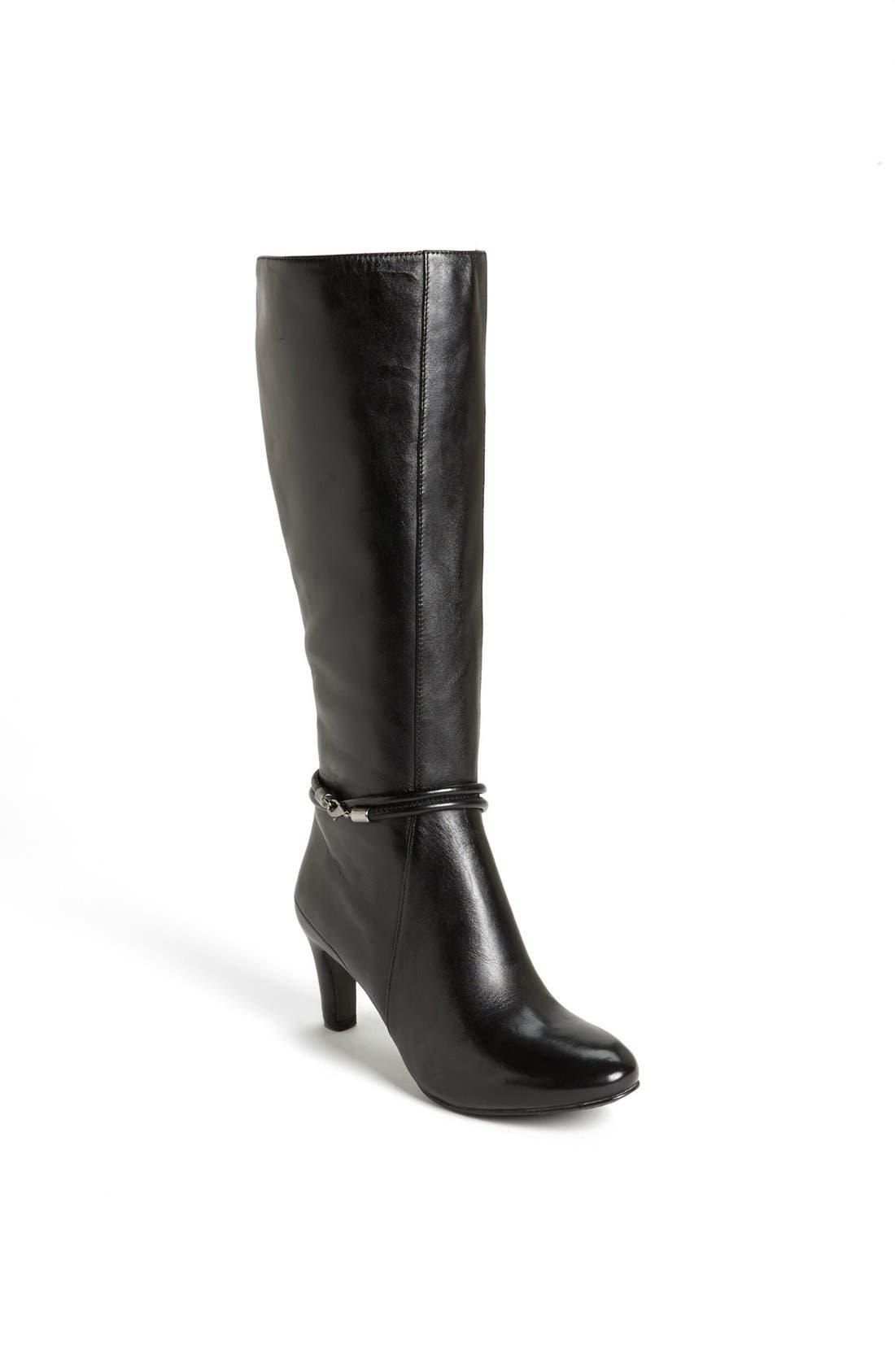Main Image - ECCO 'Nephi' Tall Boot