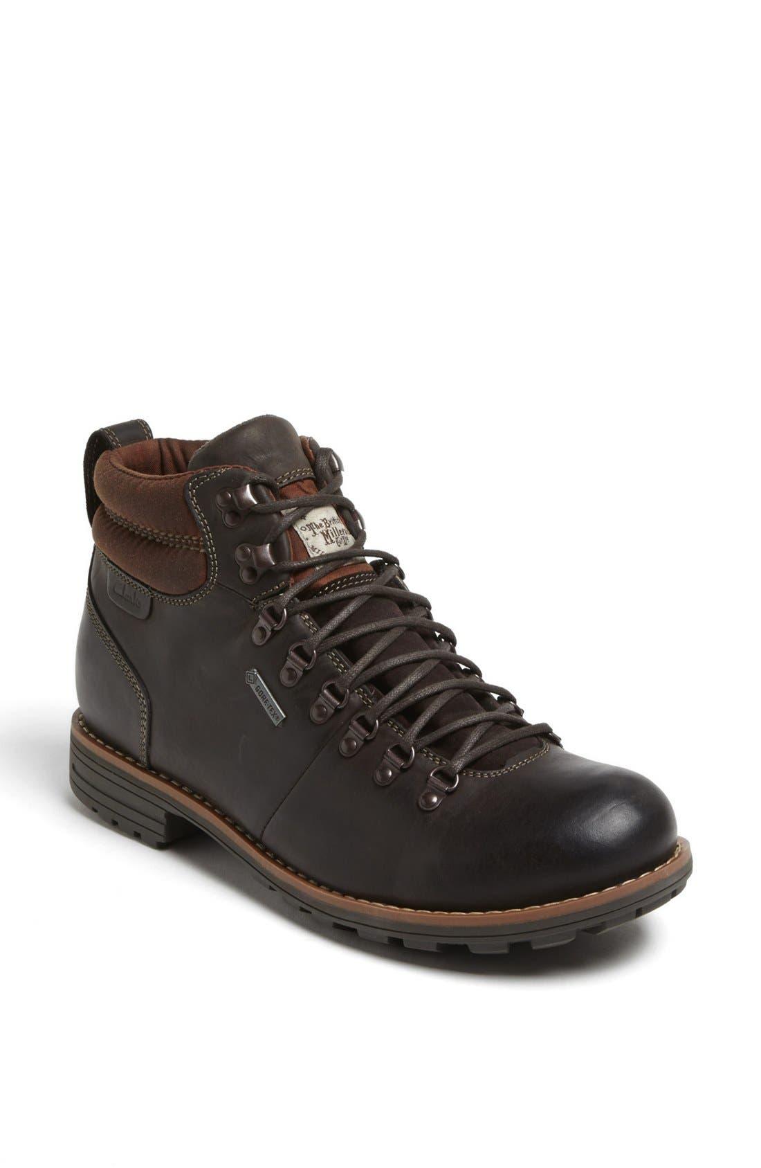Alternate Image 1 Selected - Clarks® 'Midford' Boot   (Men)