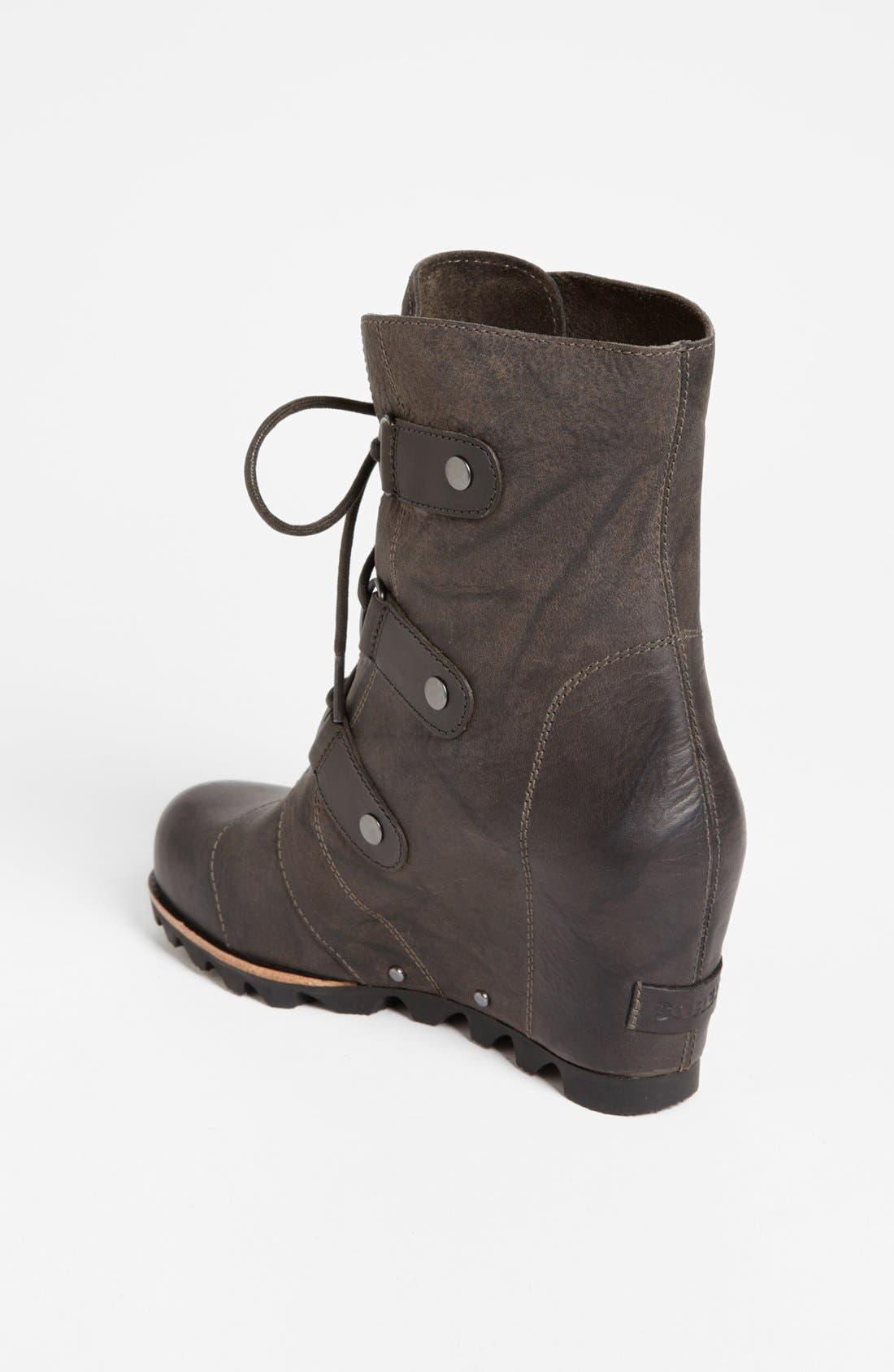 Alternate Image 2  - SOREL 'Joan of Arctic' Wedge Boot