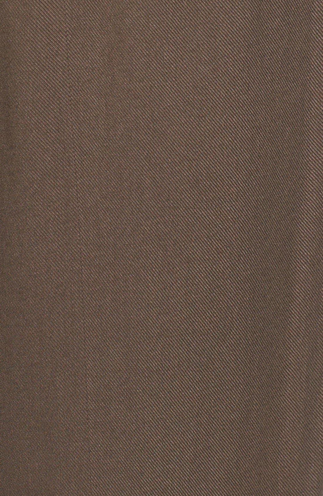 Alternate Image 3  - Jolt Drawstring Woven Pants (Juniors)