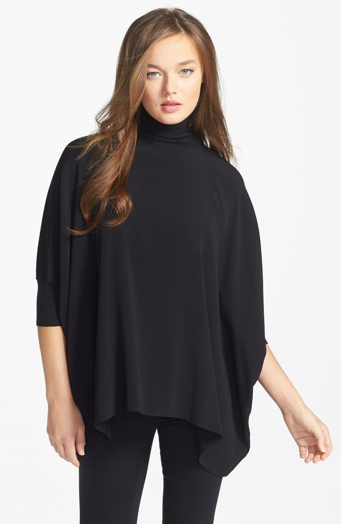 Main Image - Vince Batwing Poncho