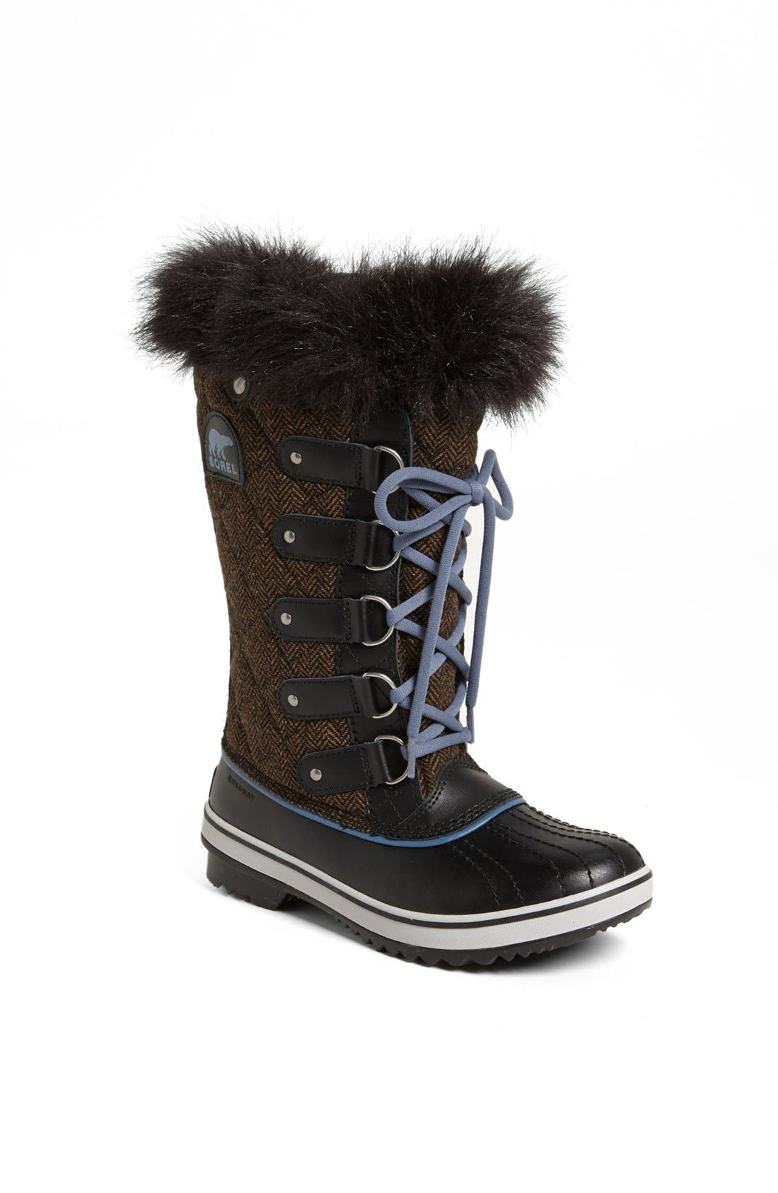 Alternate Image 1 Selected - SOREL 'Tofino' Waterproof Boot