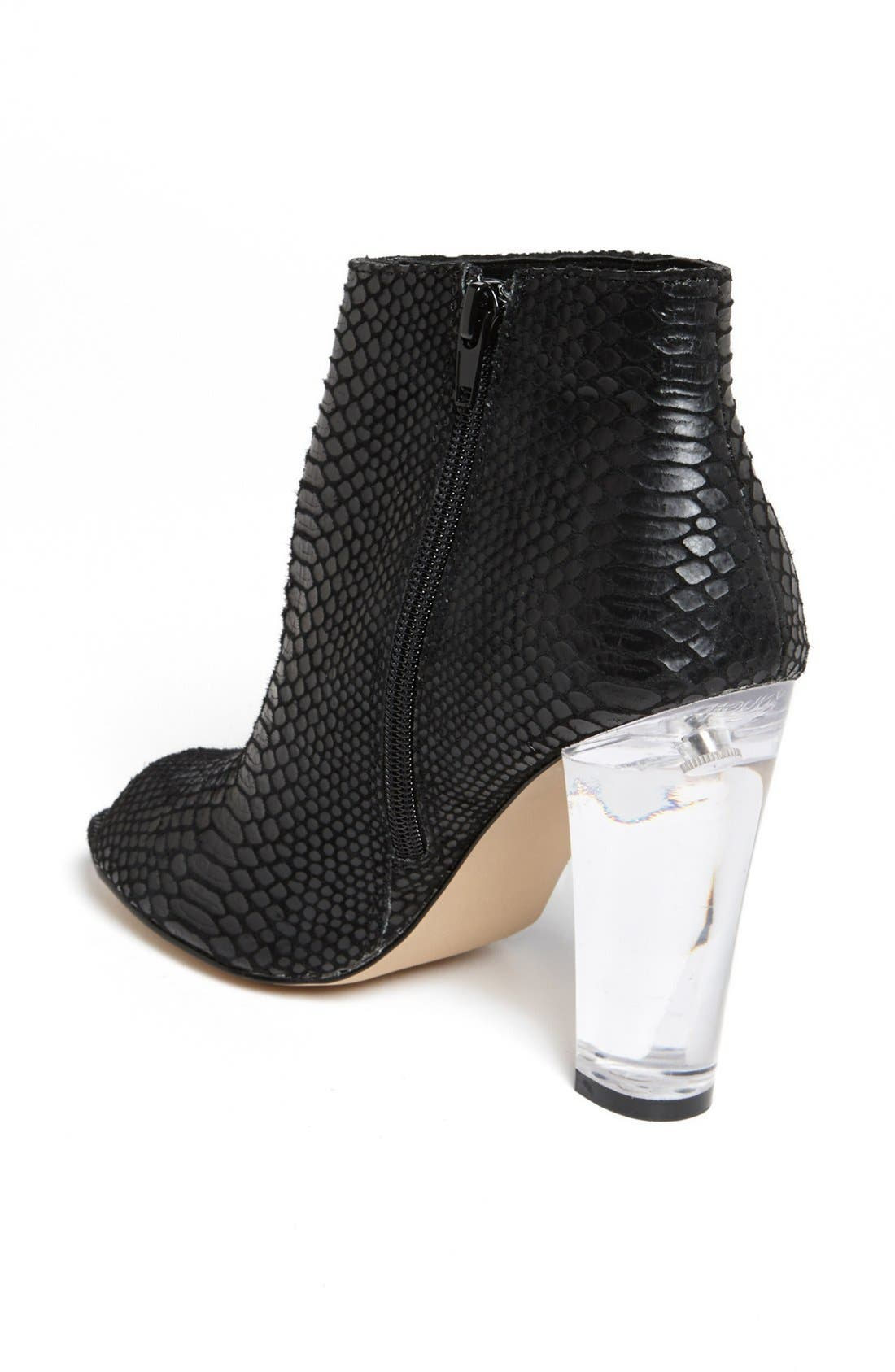 Alternate Image 2  - Steve Madden 'Magestic' Bootie